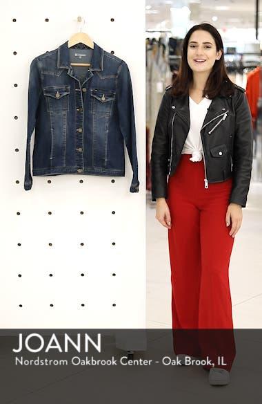 Western Denim Jacket, sales video thumbnail