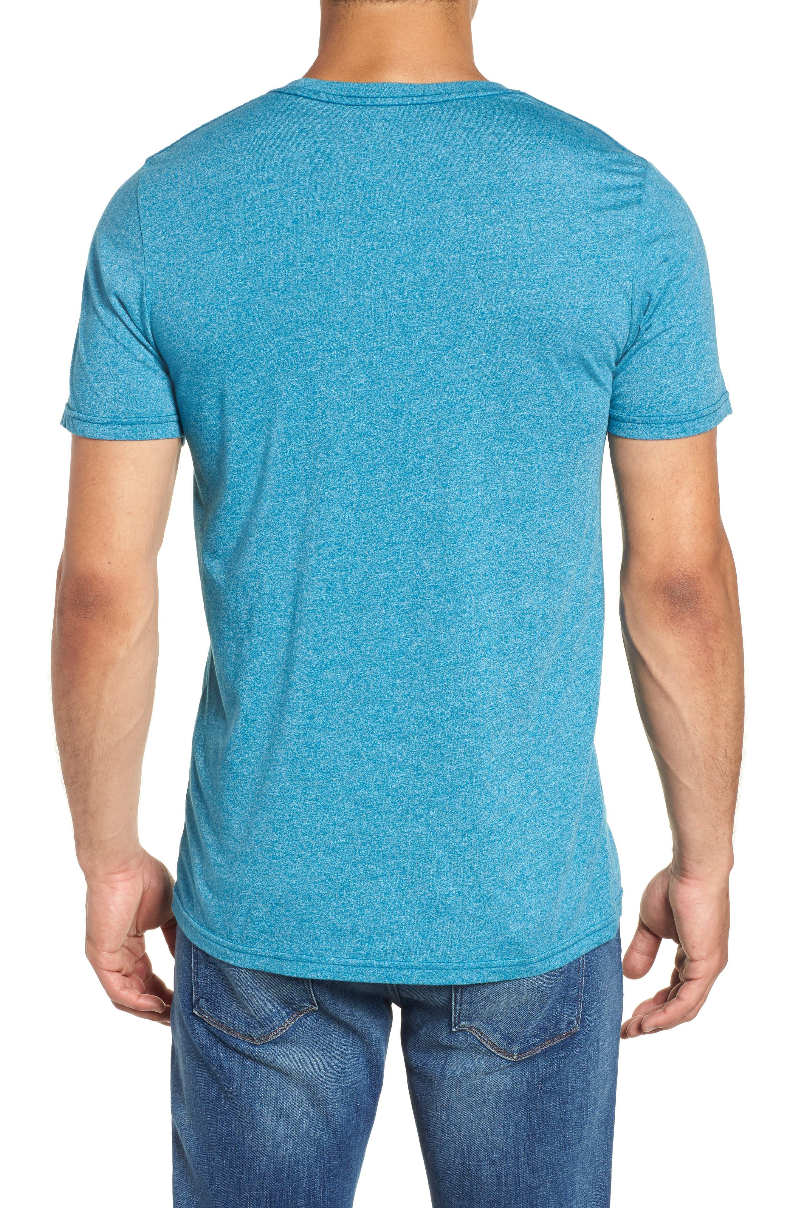 Skullapple Mock Twist T-Shirt,                             Alternate thumbnail 2, color,                             440