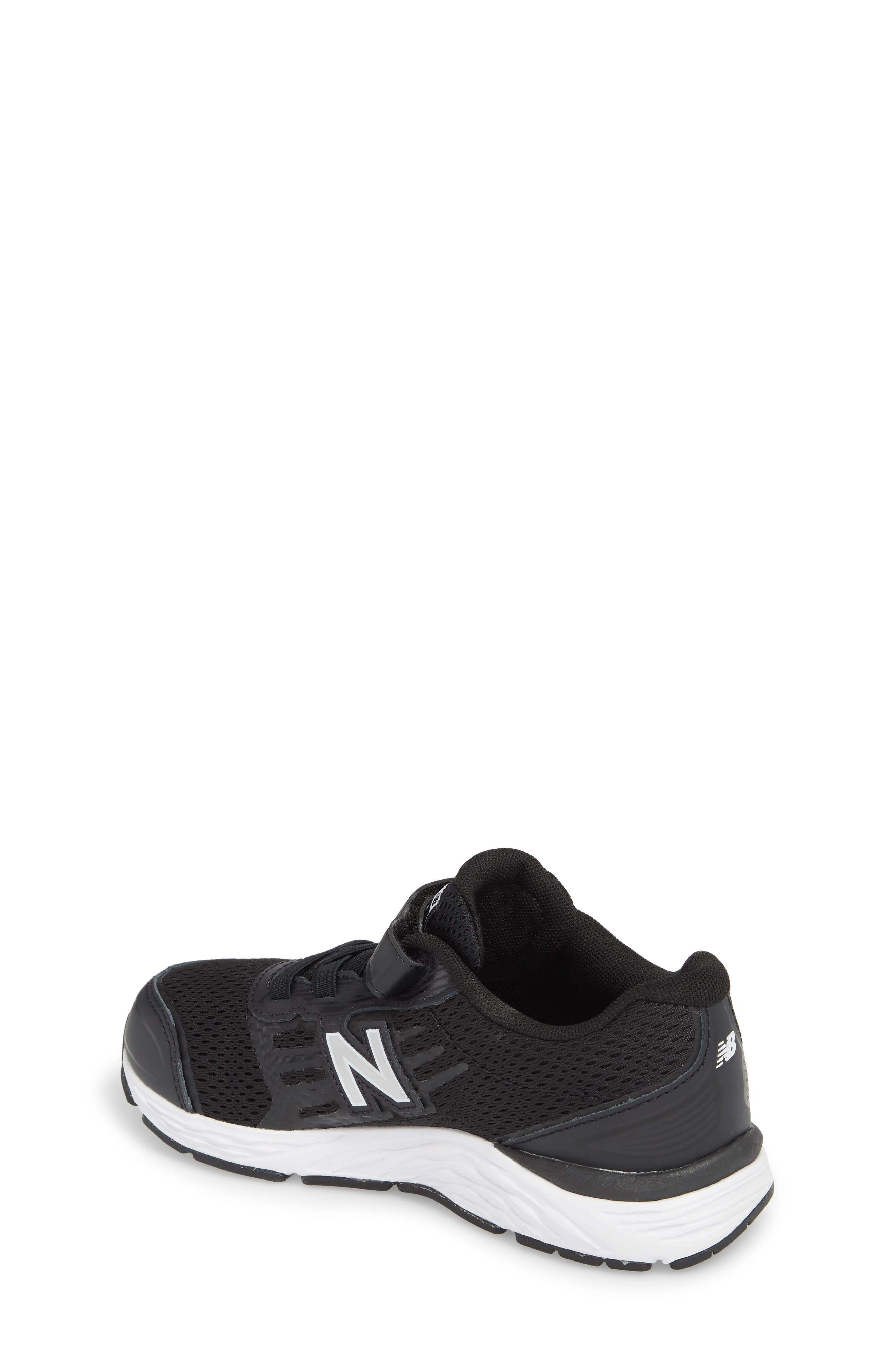 NEW BALANCE,                             680v5 Sneaker,                             Alternate thumbnail 2, color,                             008