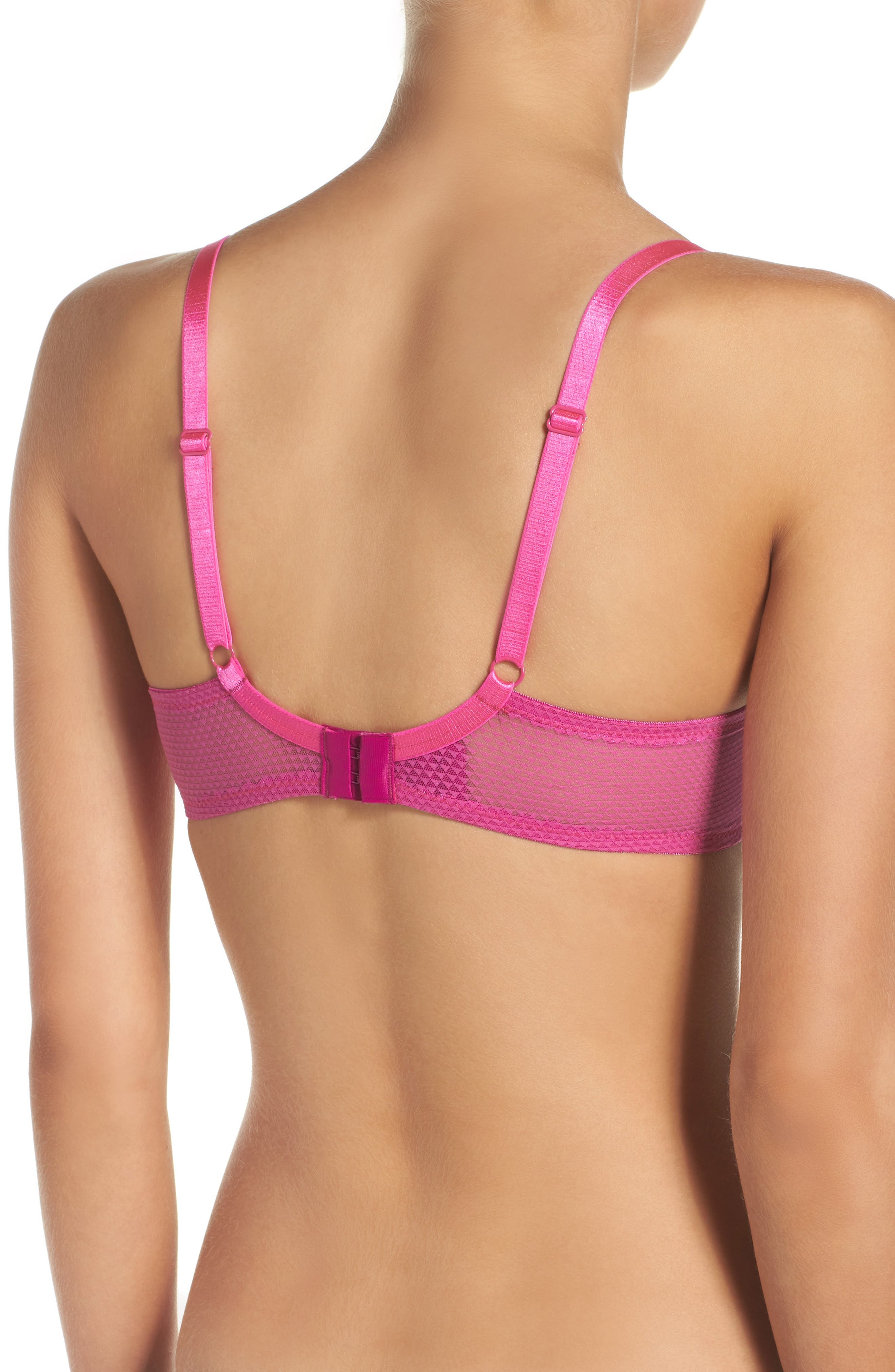 'Brooklyn' Underwire T-Shirt Bra,                             Alternate thumbnail 24, color,