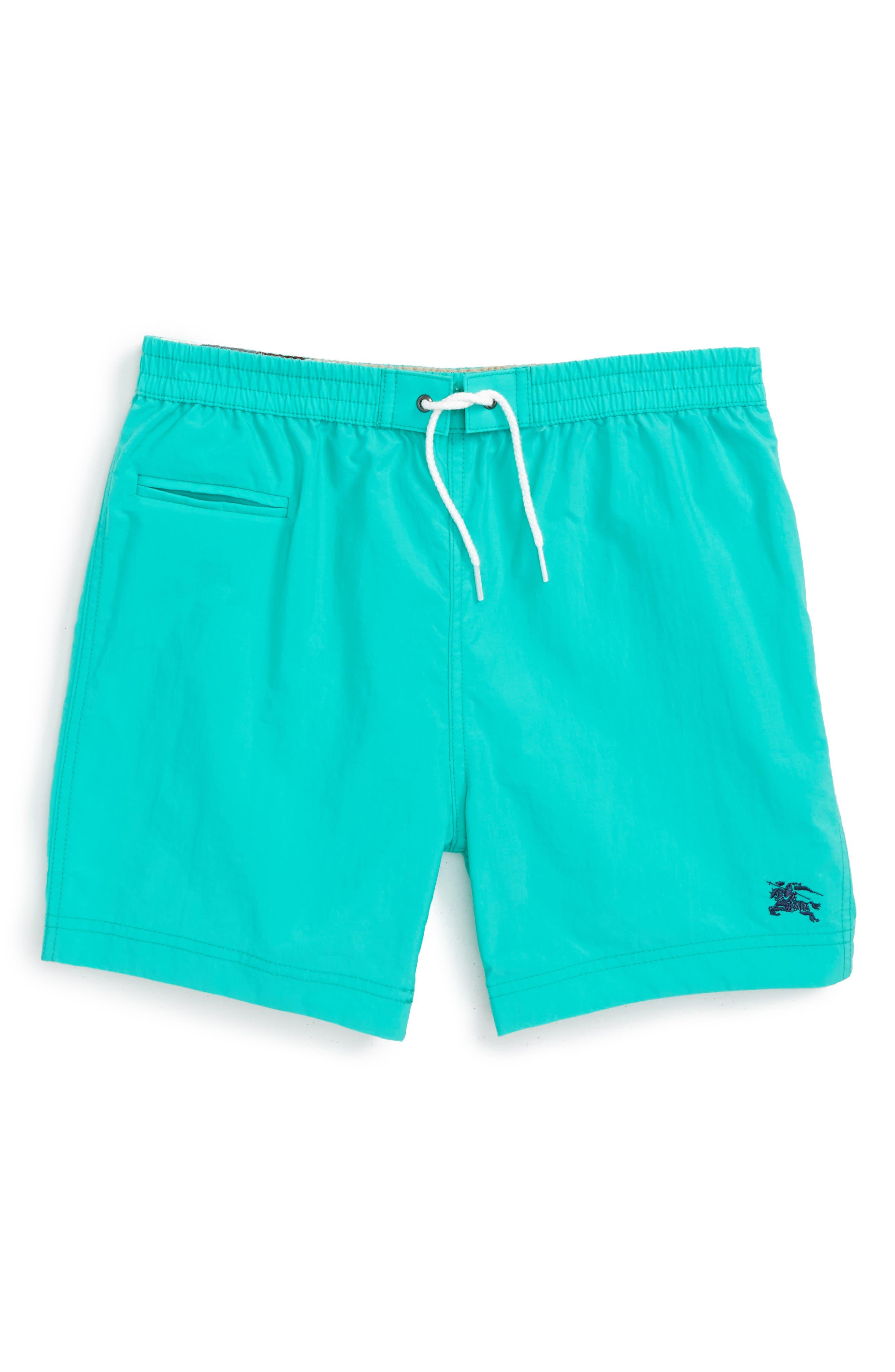 Mini Galvin Swim Trunks,                         Main,                         color, 325