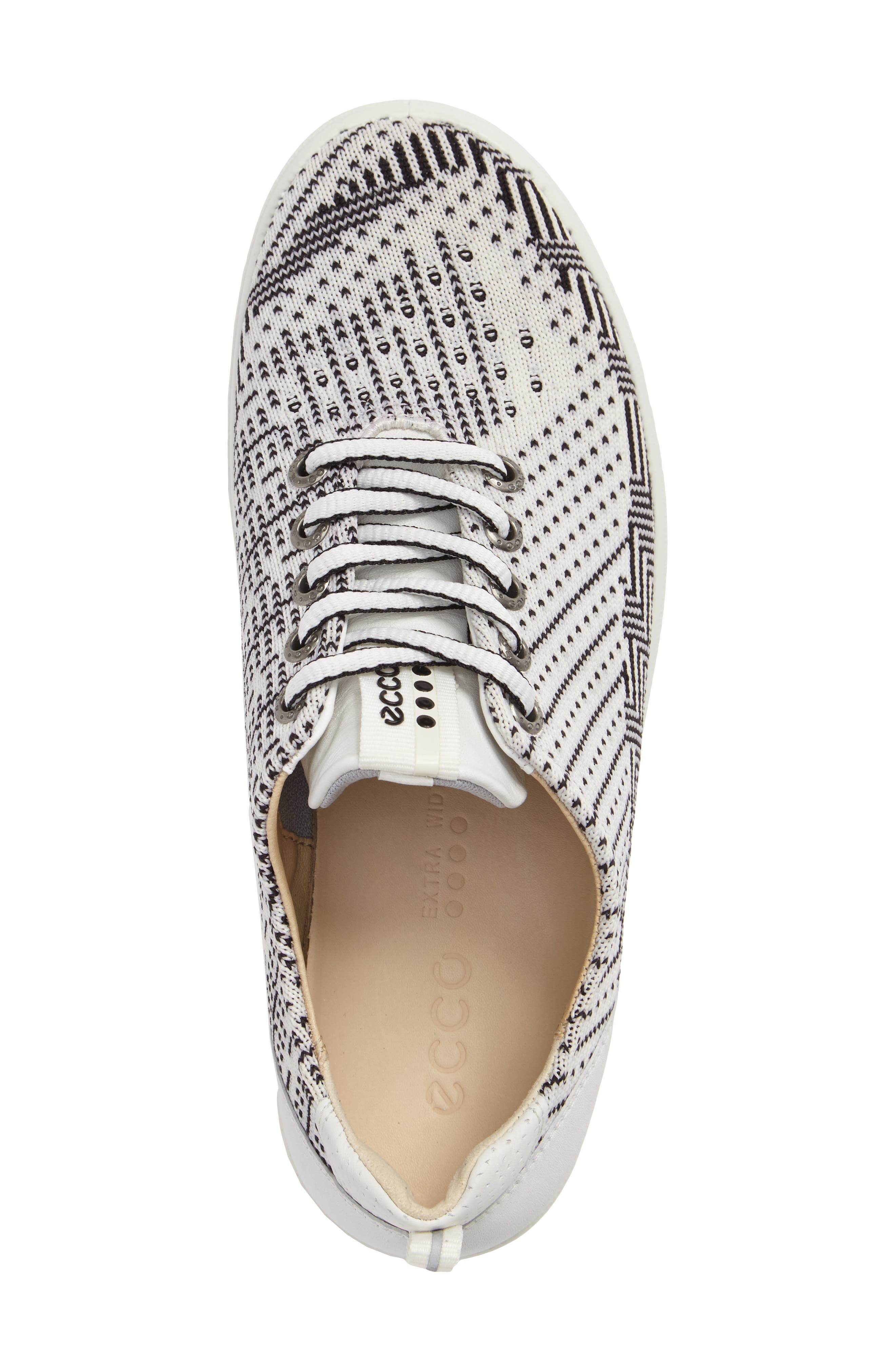 Casual Hybrid Knit Golf Sneaker,                             Alternate thumbnail 3, color,                             197