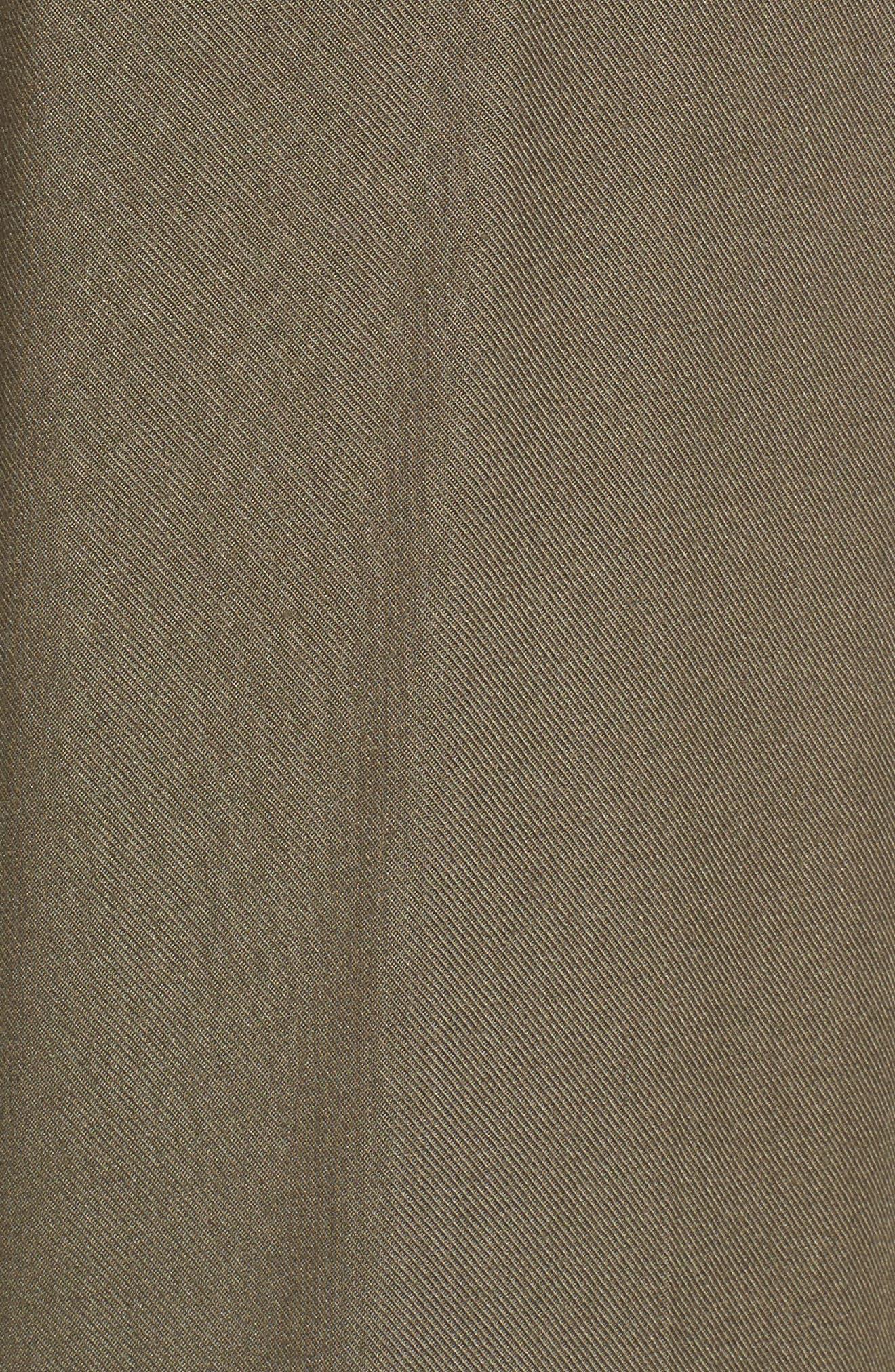 Tie Waist Wide Leg Pants,                             Alternate thumbnail 5, color,                             311