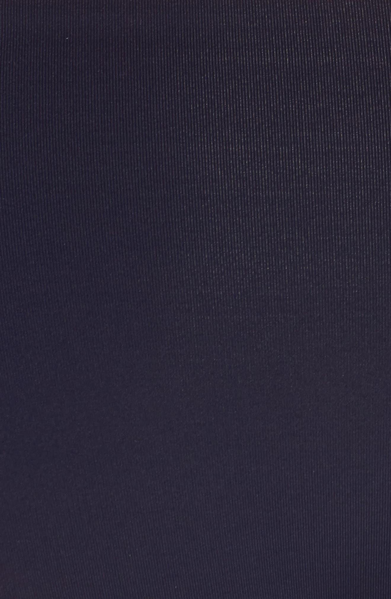 'Jessi' Cutout Triangle Bikini Top,                             Alternate thumbnail 43, color,