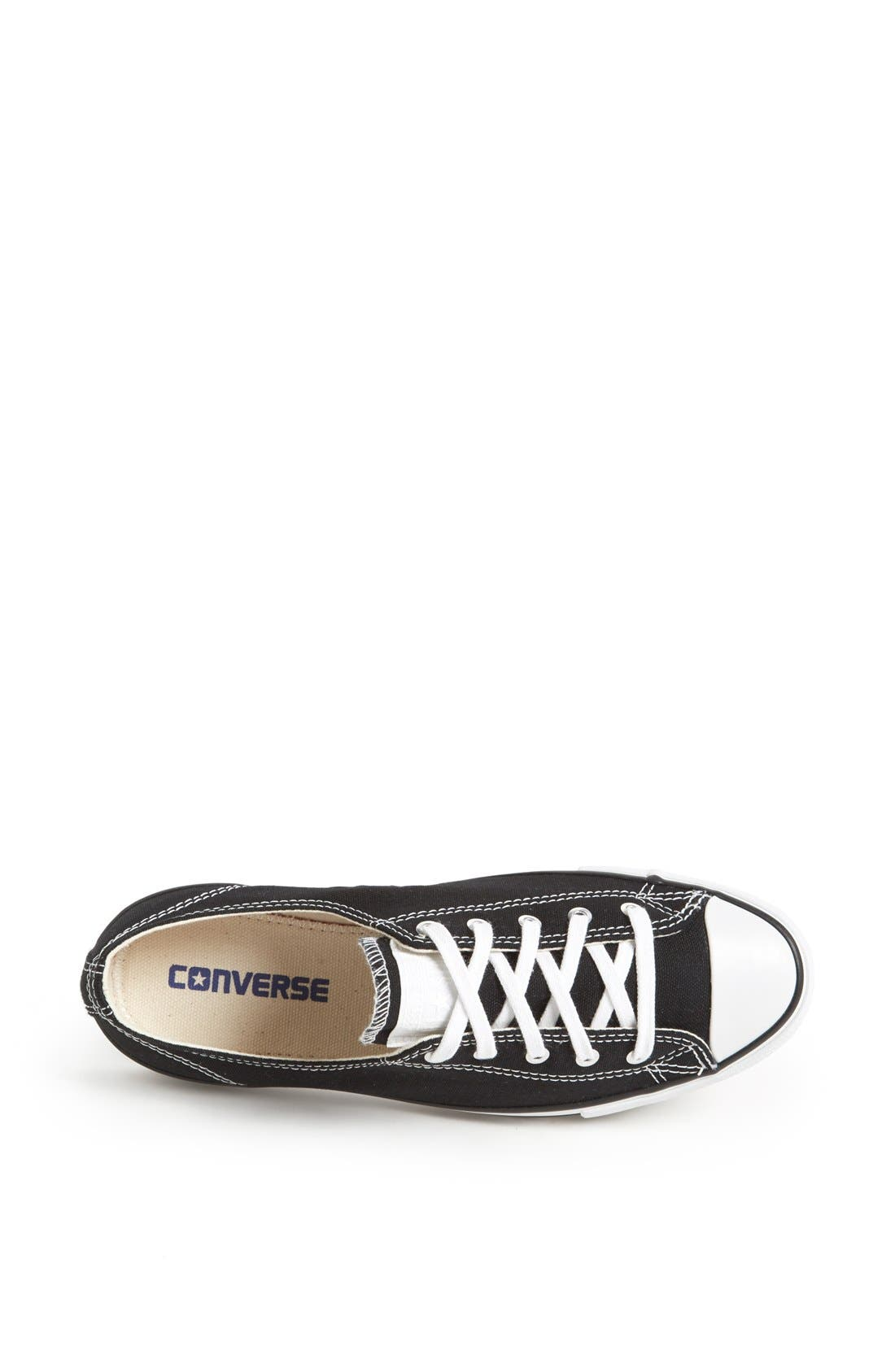 Chuck Taylor<sup>®</sup> All Star<sup>®</sup> 'Fancy Ox' Sneaker,                             Alternate thumbnail 4, color,                             001