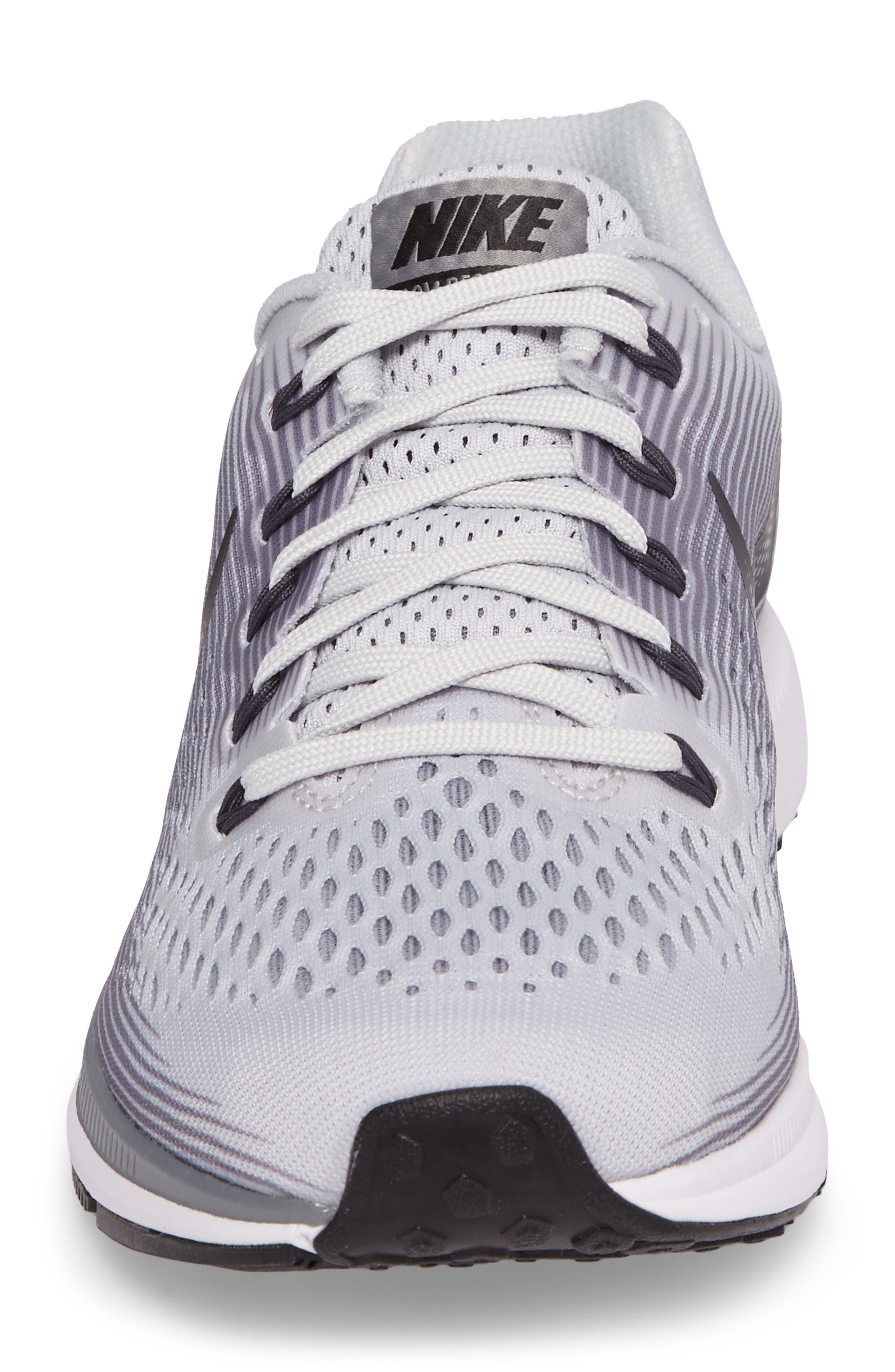 Air Zoom Pegasus 34 Sneaker,                             Alternate thumbnail 42, color,