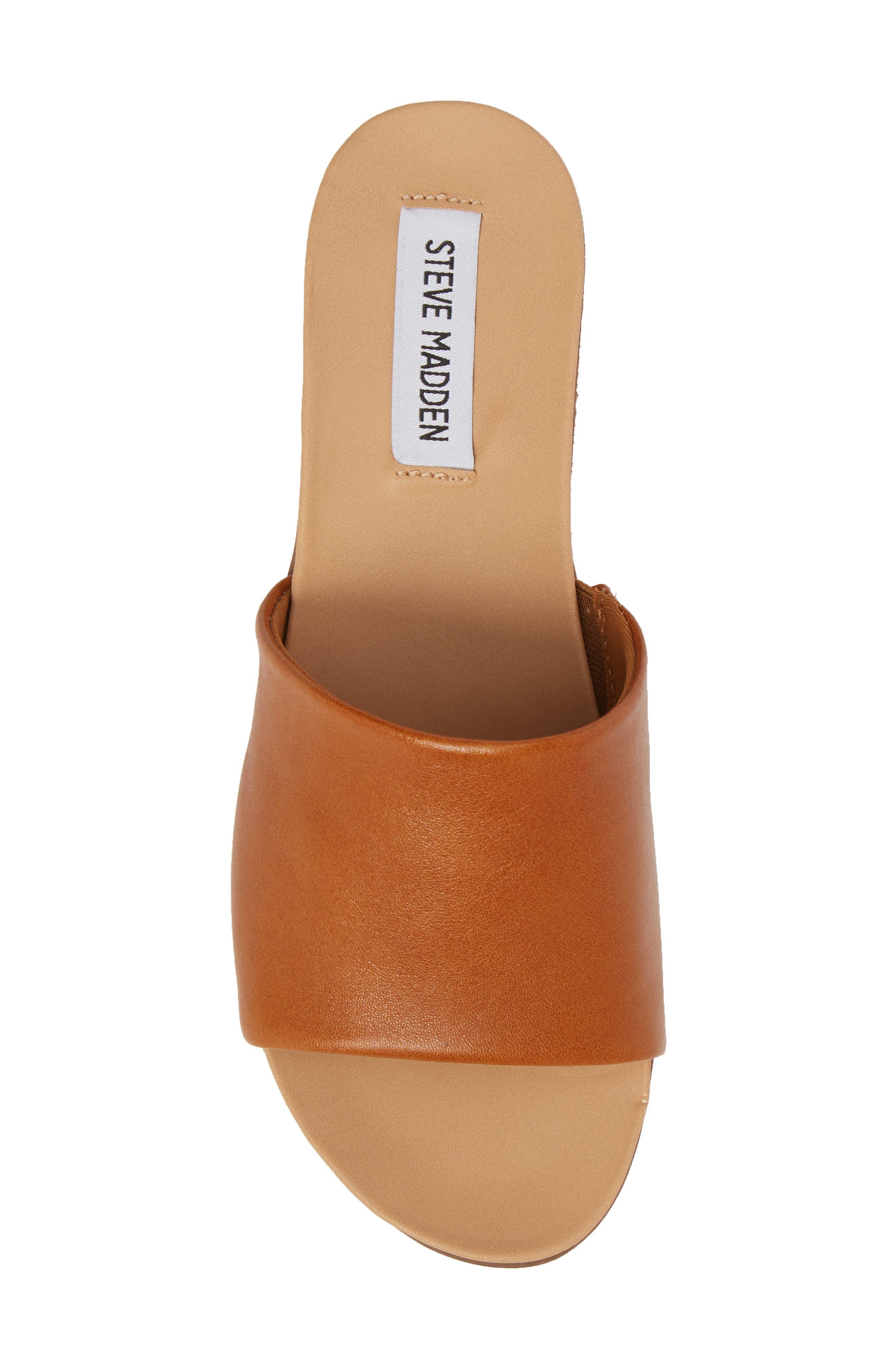 Genca Slide Sandal,                             Alternate thumbnail 14, color,