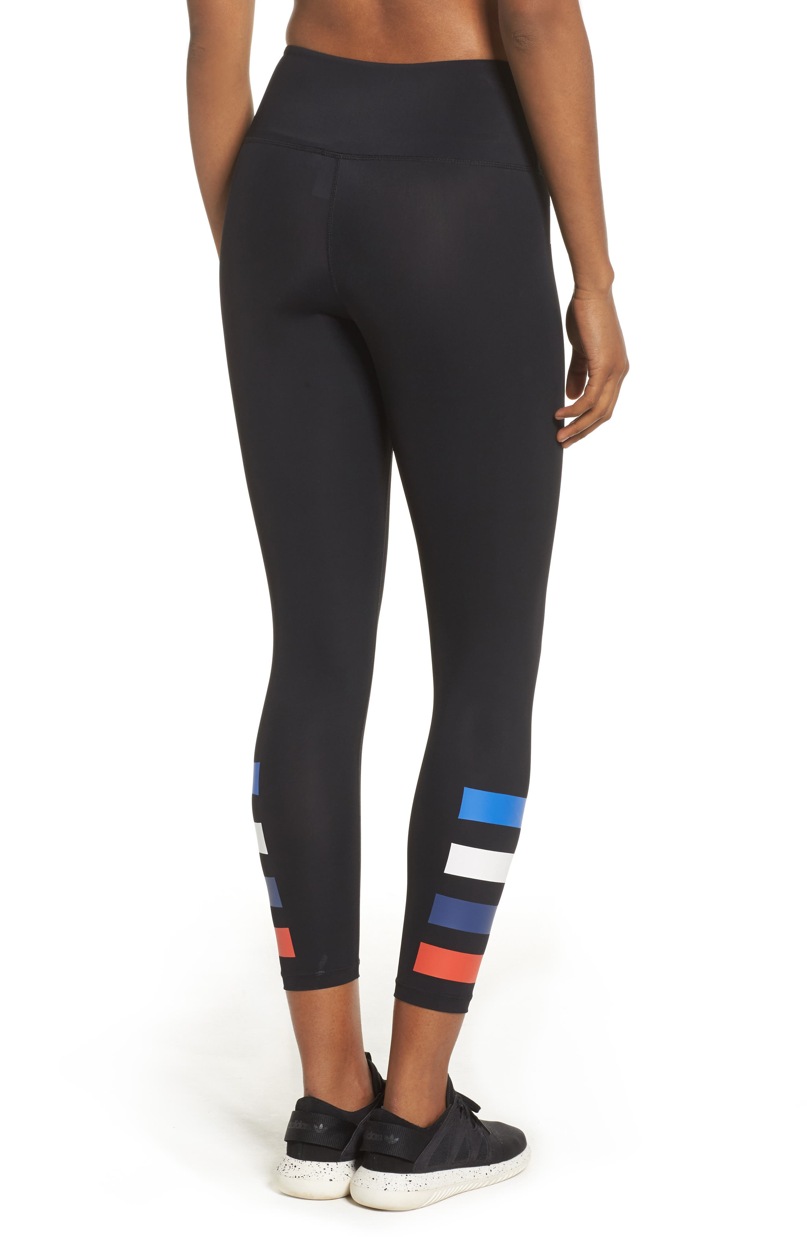 The Resilient Ankle Leggings,                             Alternate thumbnail 2, color,