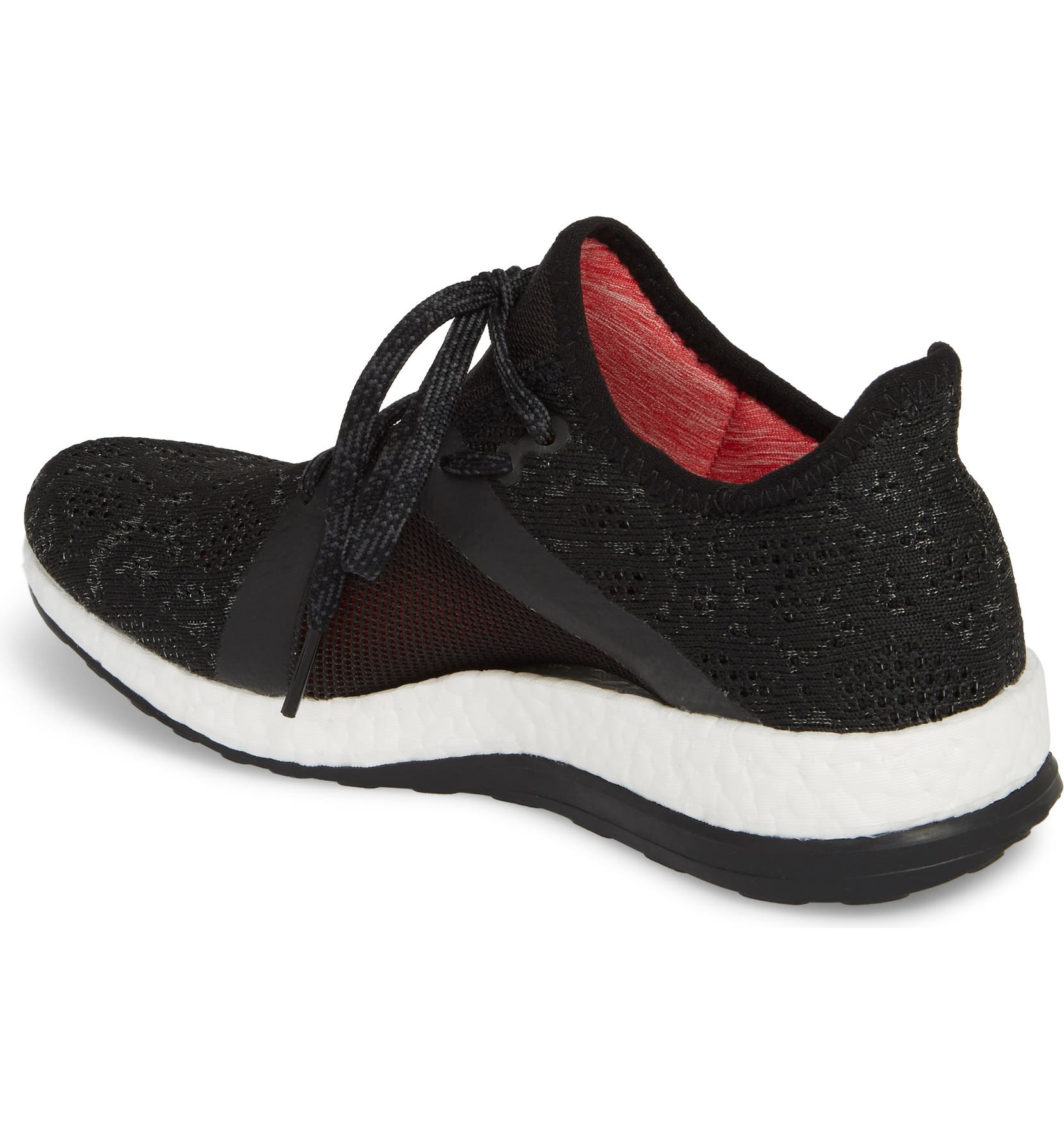 08677f7e7be05b adidas PureBoost X Element Knit Running Shoe (Women)