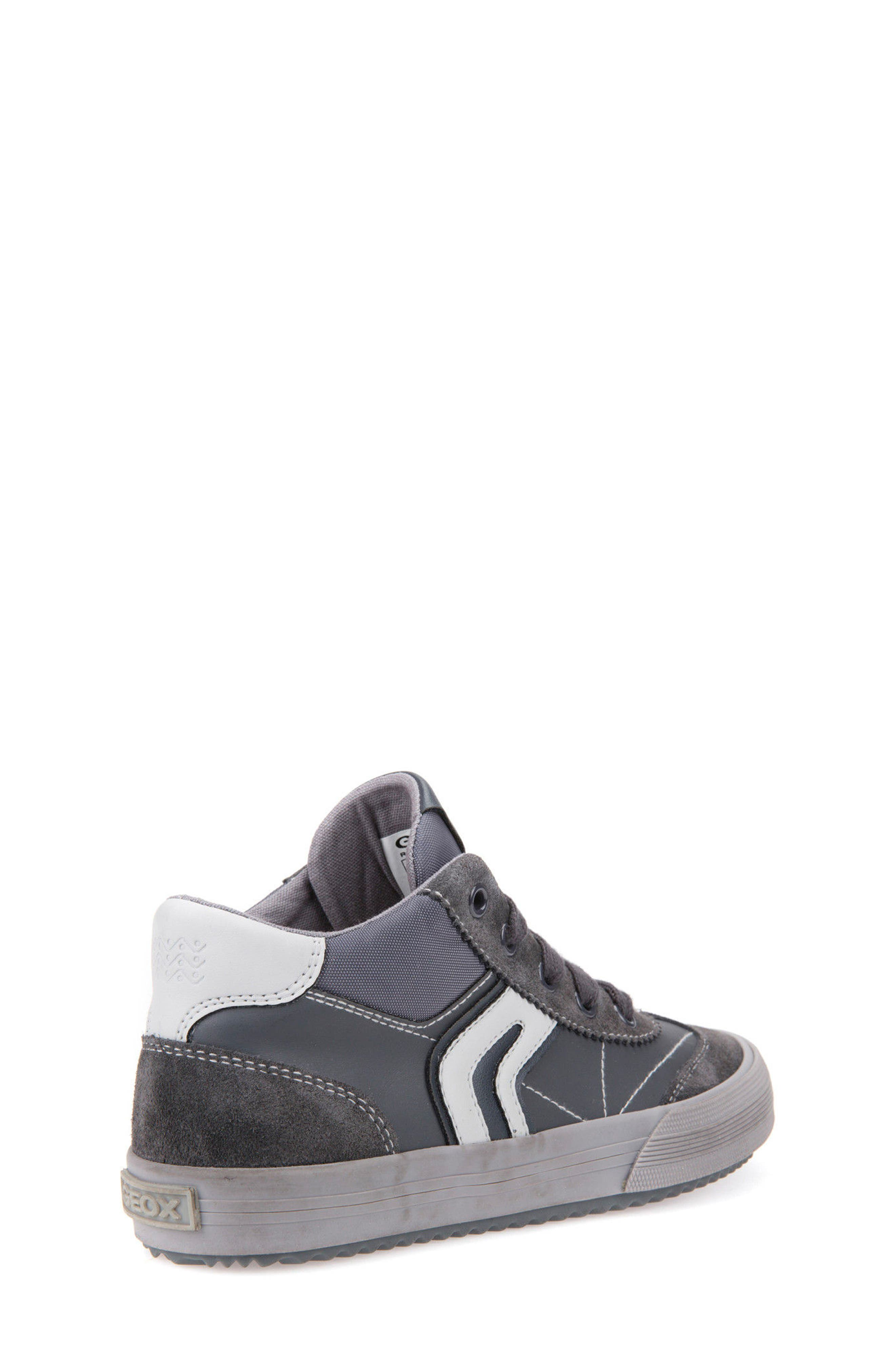 Alonisso Mid Top Sneaker,                             Alternate thumbnail 8, color,