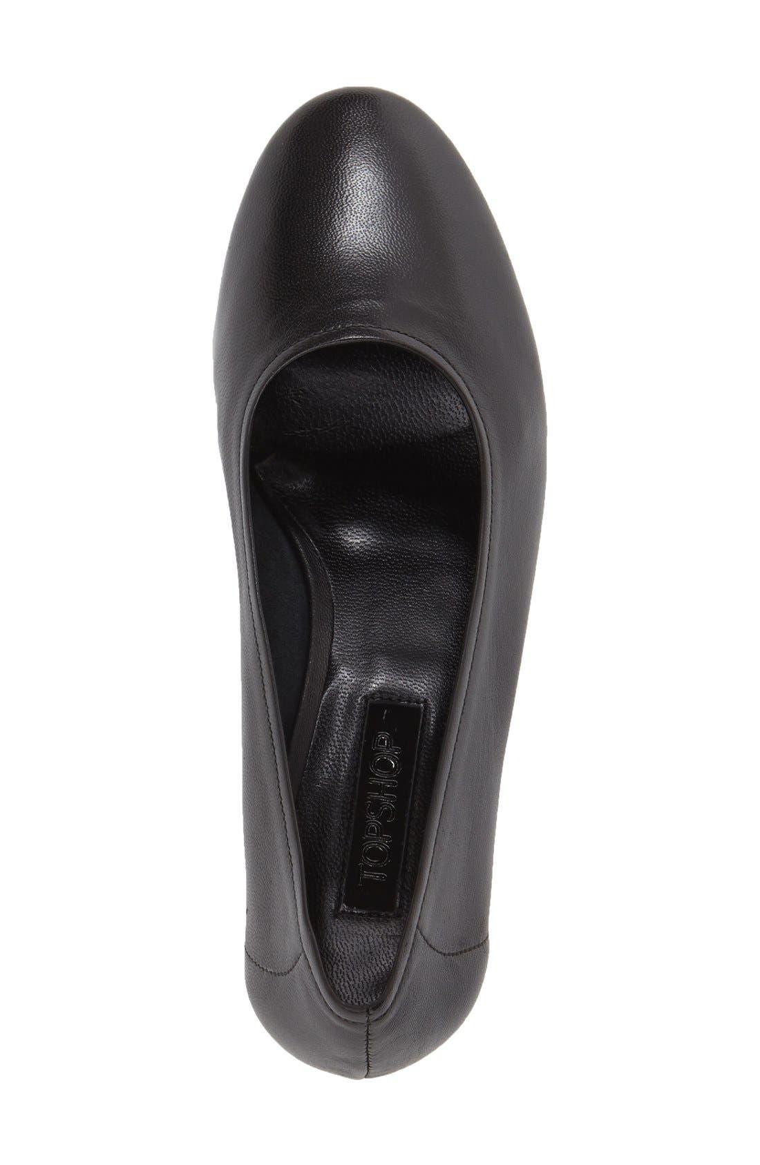 'Juno' Ballet Shoe,                             Alternate thumbnail 17, color,