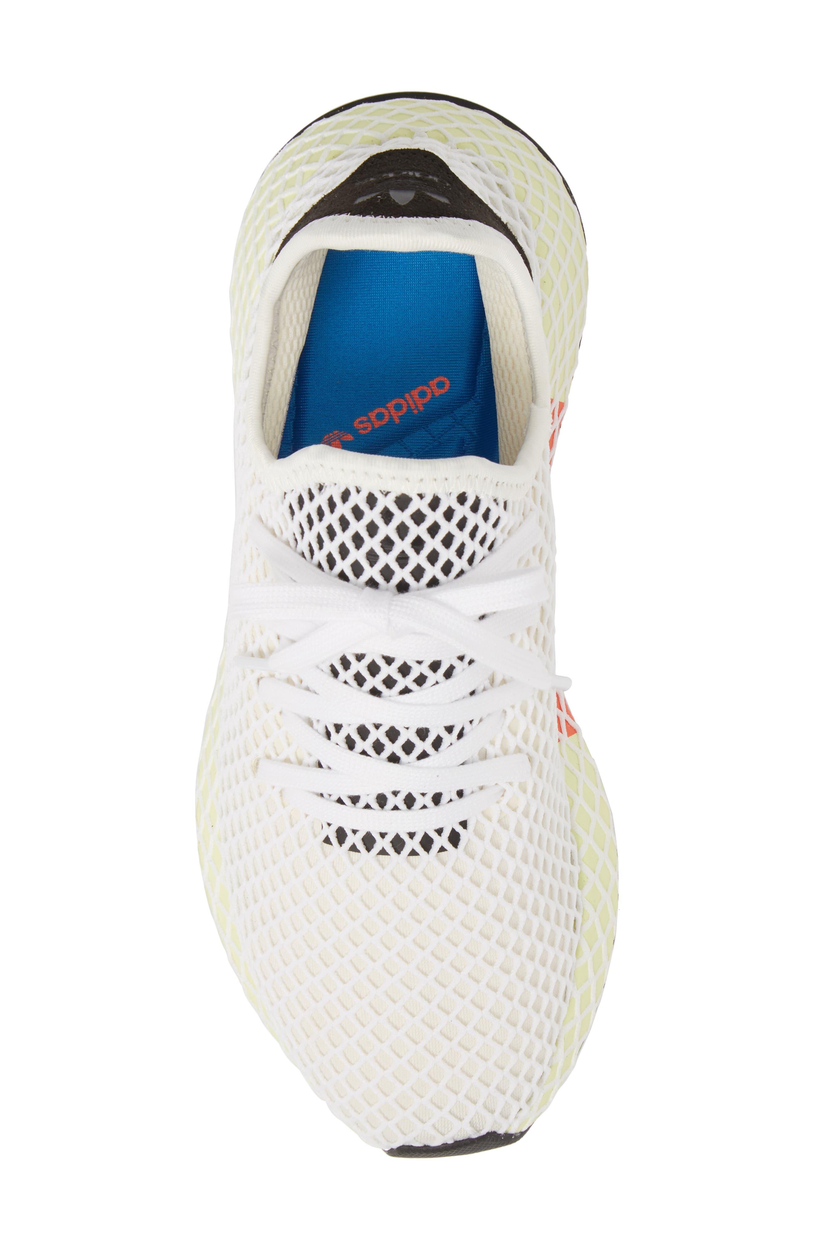 Deerupt Runner Sneaker,                             Alternate thumbnail 57, color,