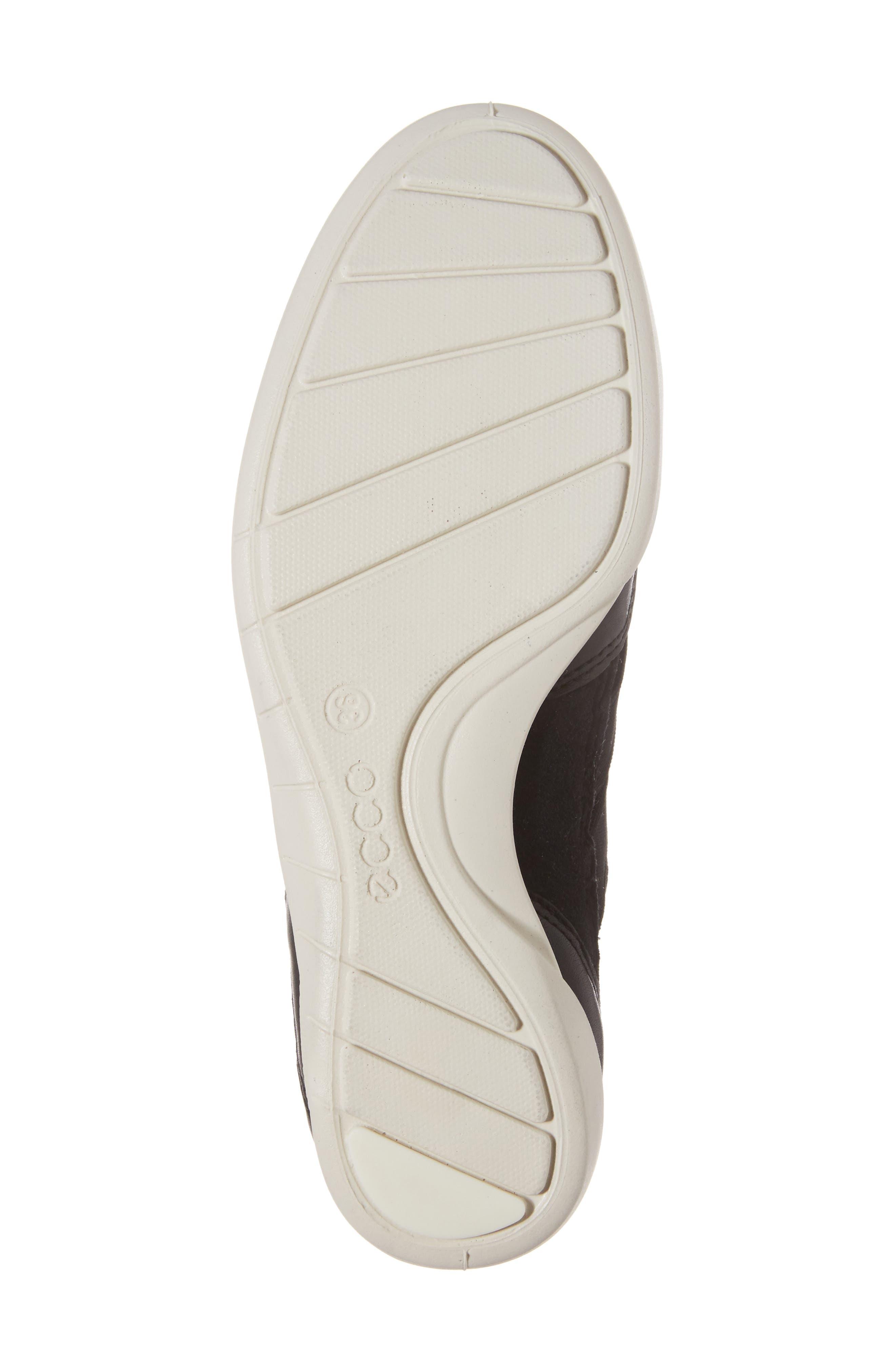 'Bluma' Sneaker,                             Alternate thumbnail 6, color,                             010