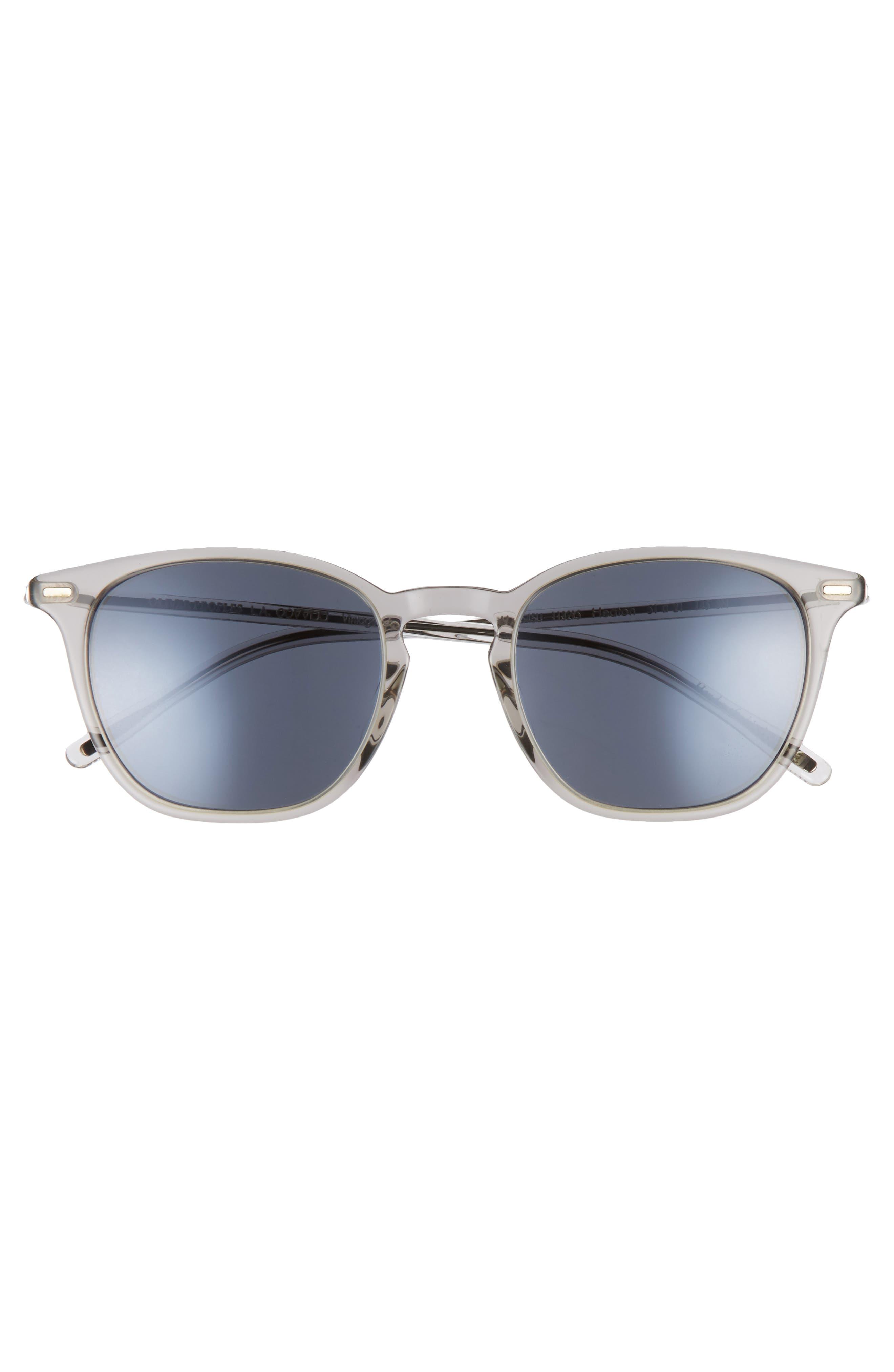 OLIVER PEOPLES,                             Heaton 51mm Sunglasses,                             Alternate thumbnail 2, color,                             022