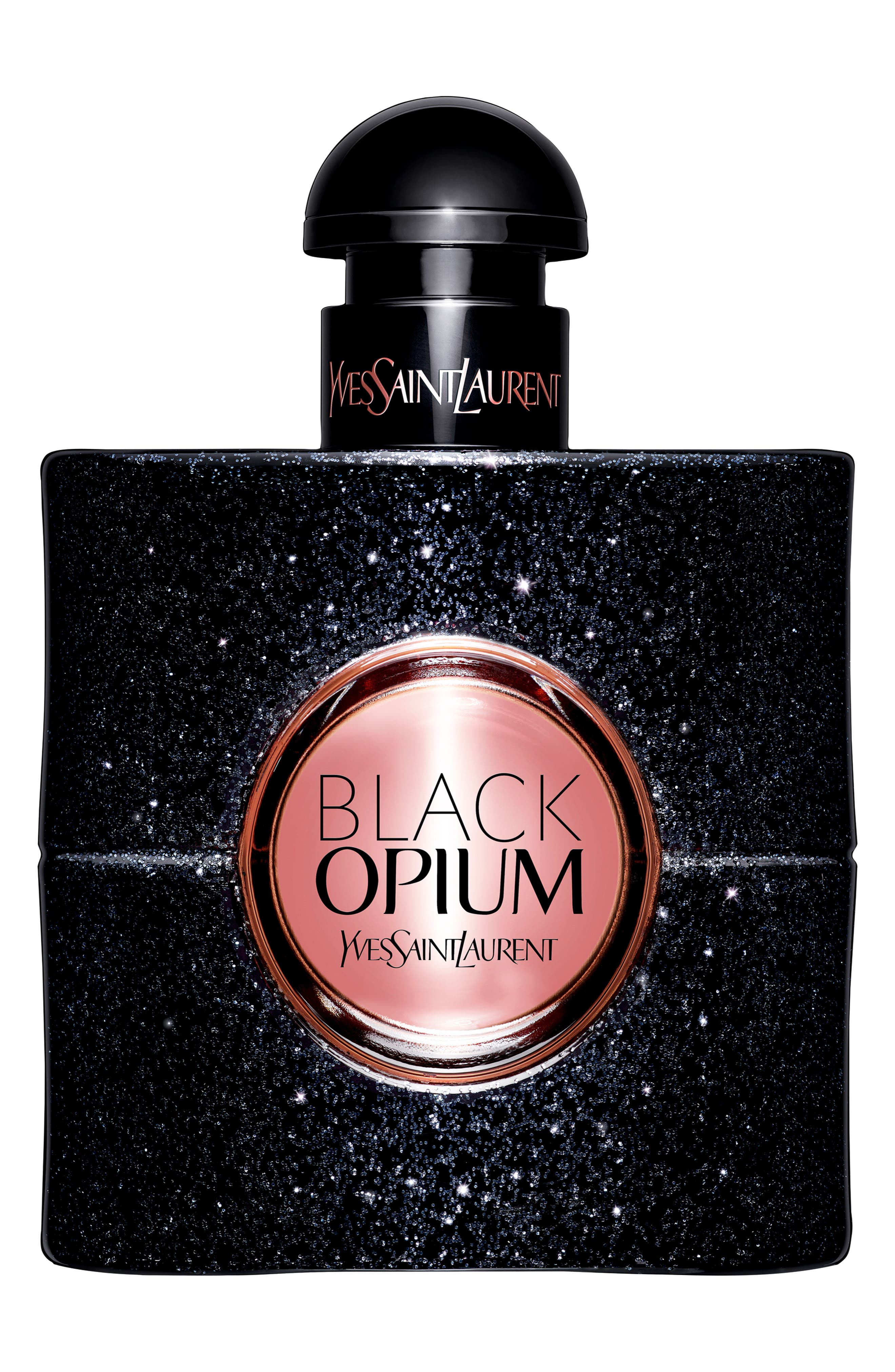 Black Opium Set,                             Alternate thumbnail 5, color,                             000