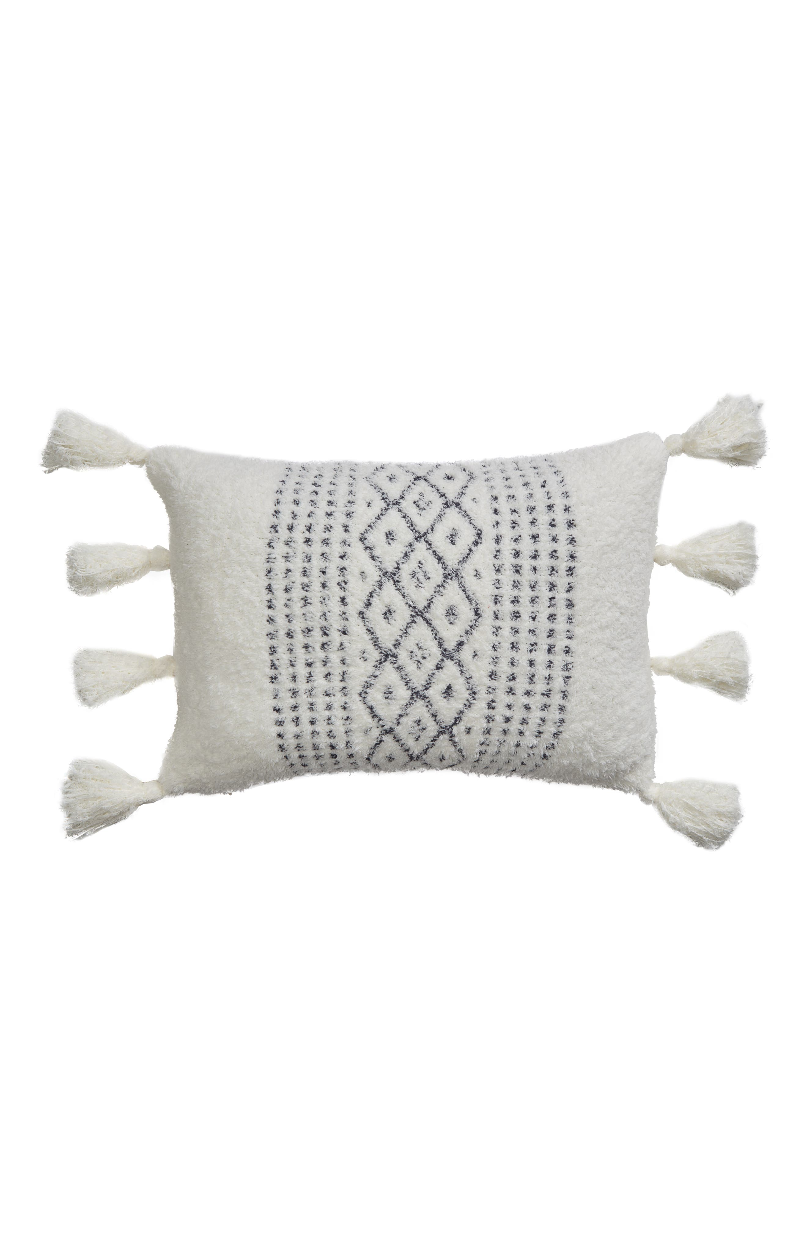 CozyChic<sup>®</sup> Luxe Casa Accent Pillow, Main, color, 485