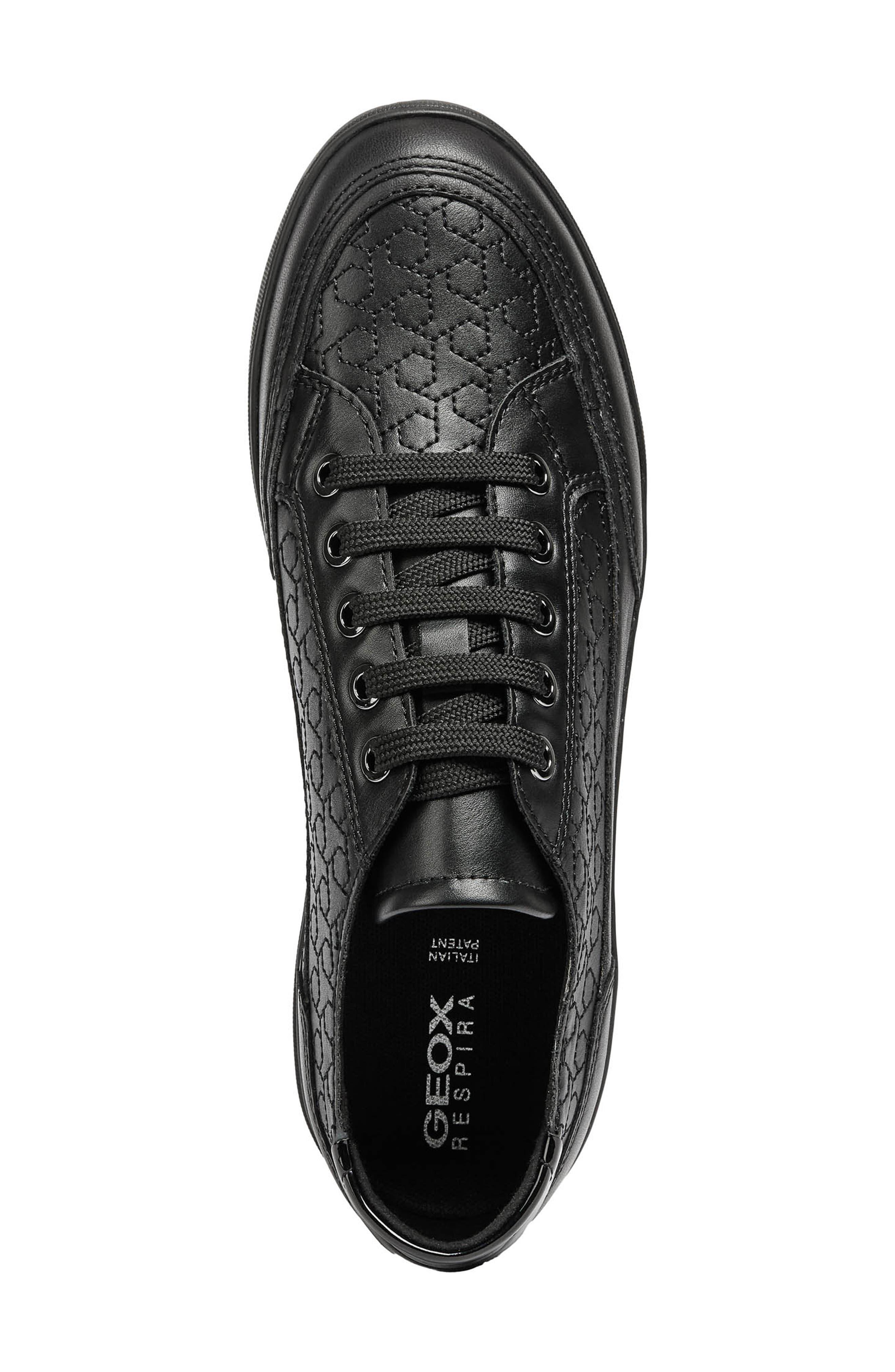 Tahina Sneaker,                             Alternate thumbnail 5, color,                             001