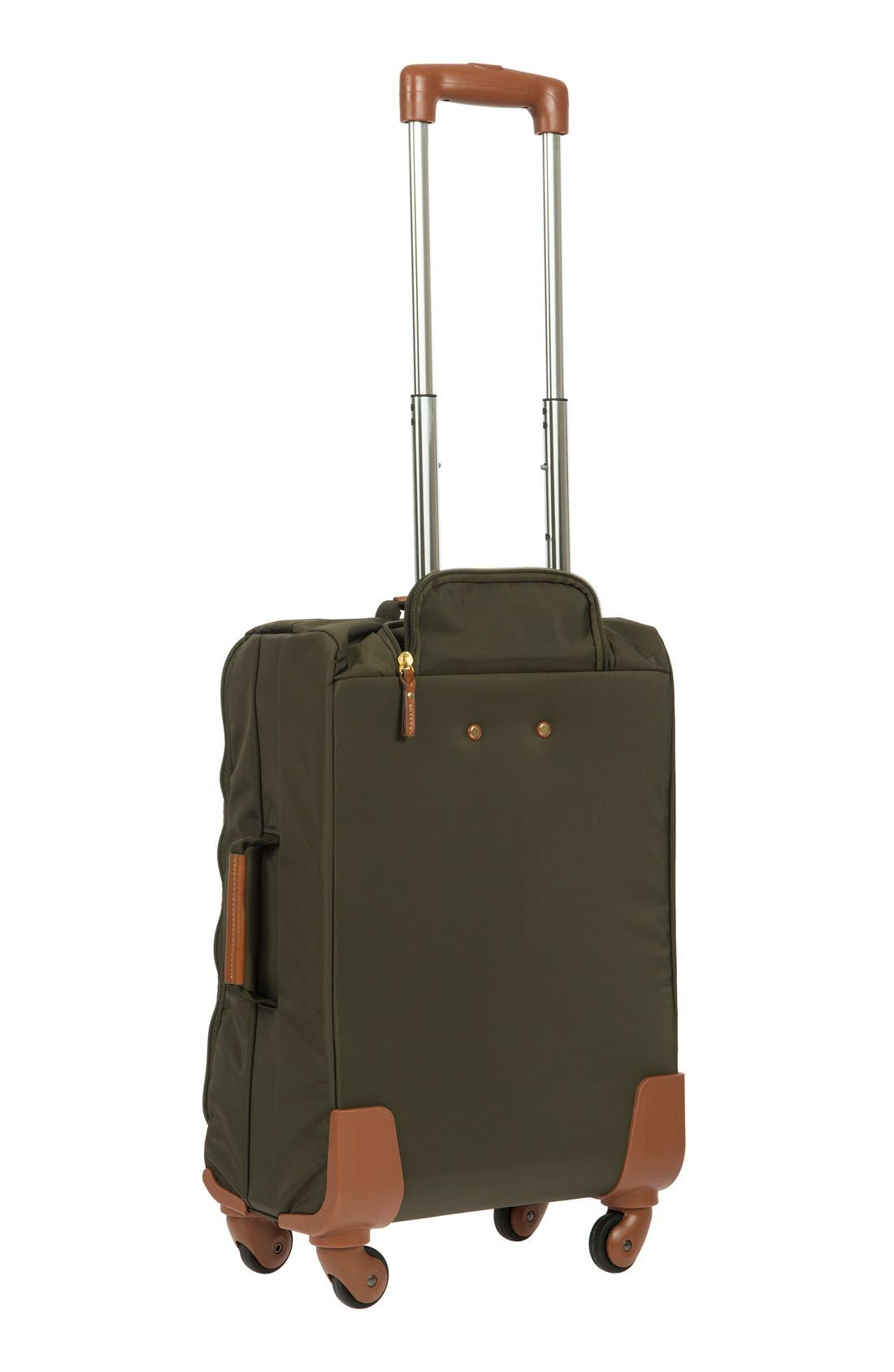 X-Bag 21-Inch Spinner Carry-On,                             Alternate thumbnail 32, color,
