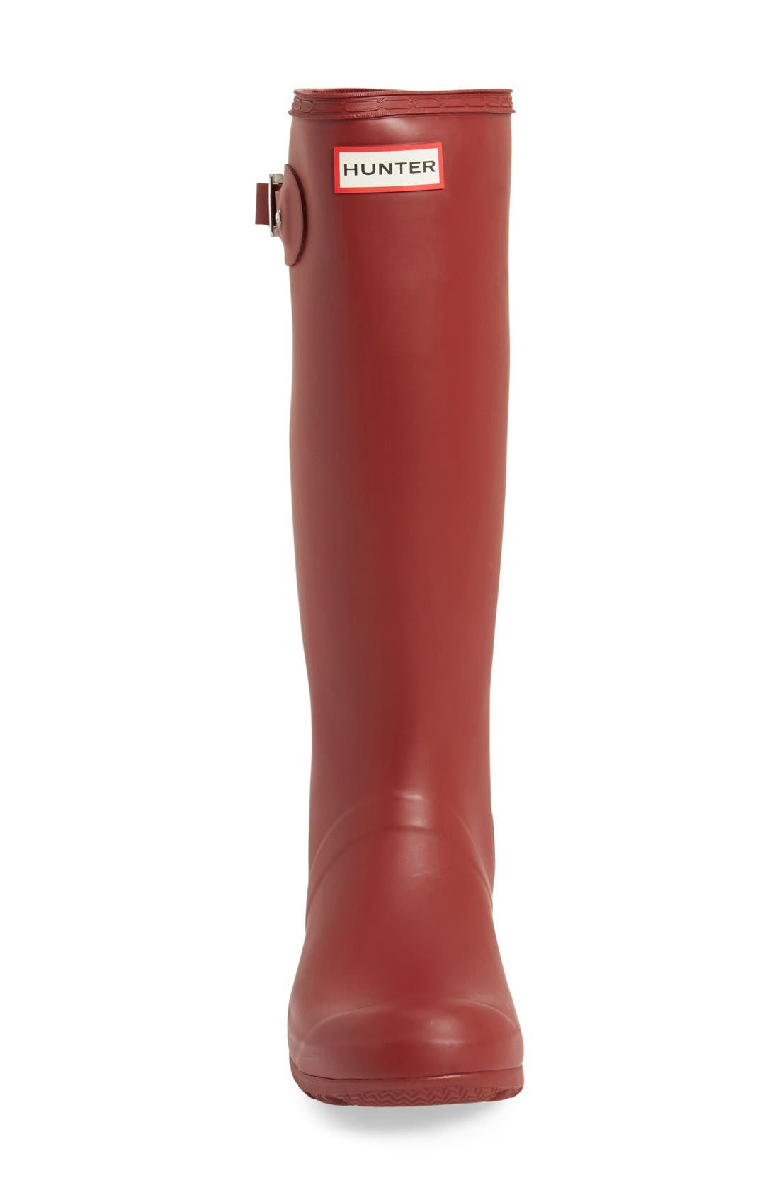 'Tour' Packable Rain Boot,                             Alternate thumbnail 98, color,