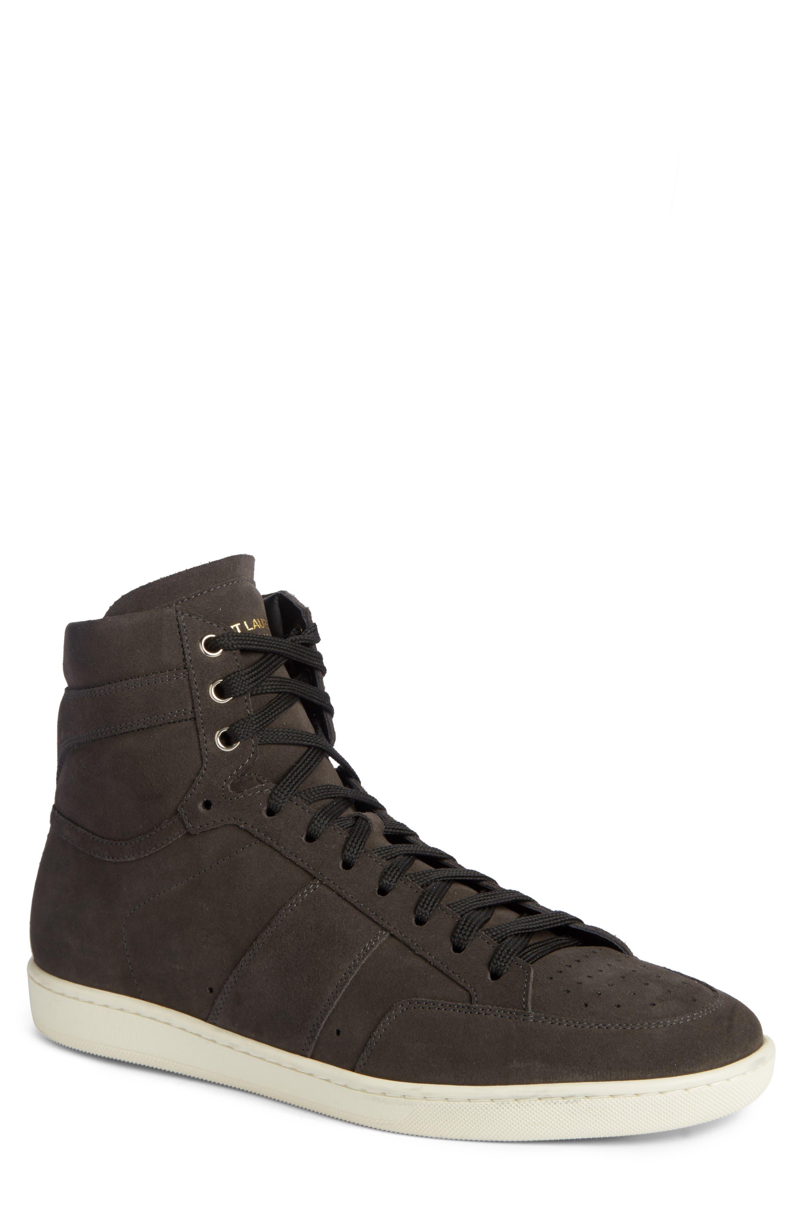 High Top Sneaker,                             Main thumbnail 1, color,                             028