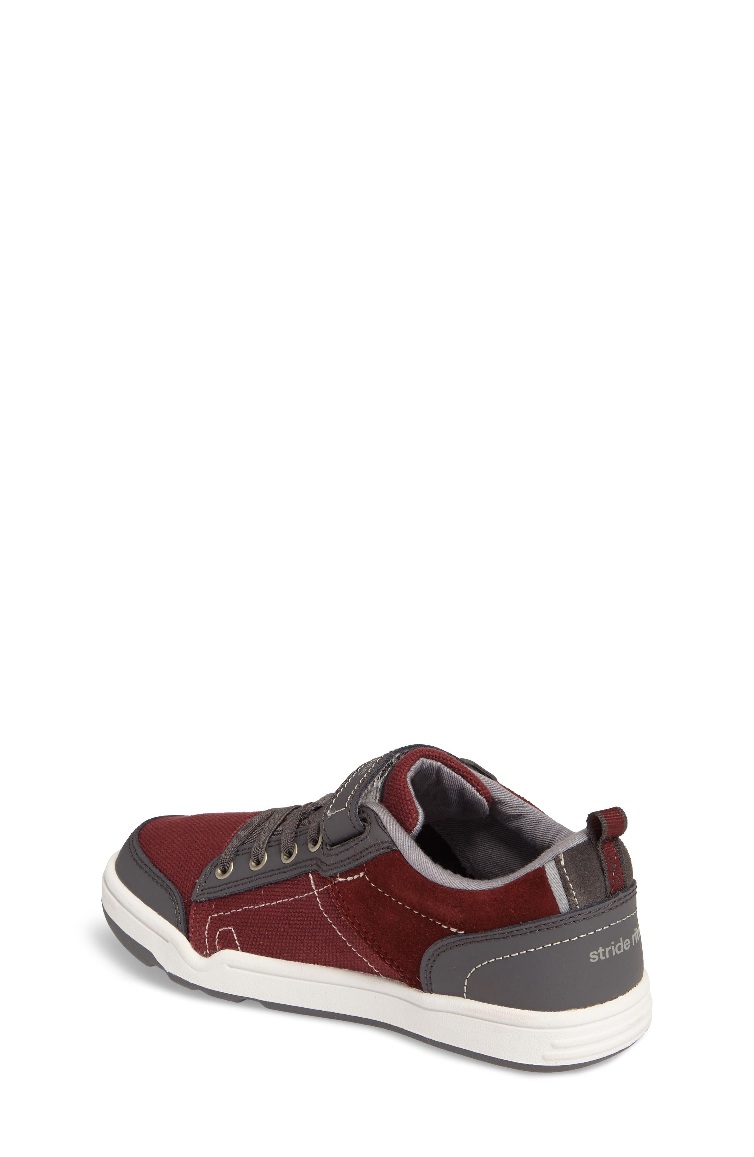 'Made 2 Play<sup>™</sup> - Kaleb' Sneaker,                             Alternate thumbnail 2, color,                             601