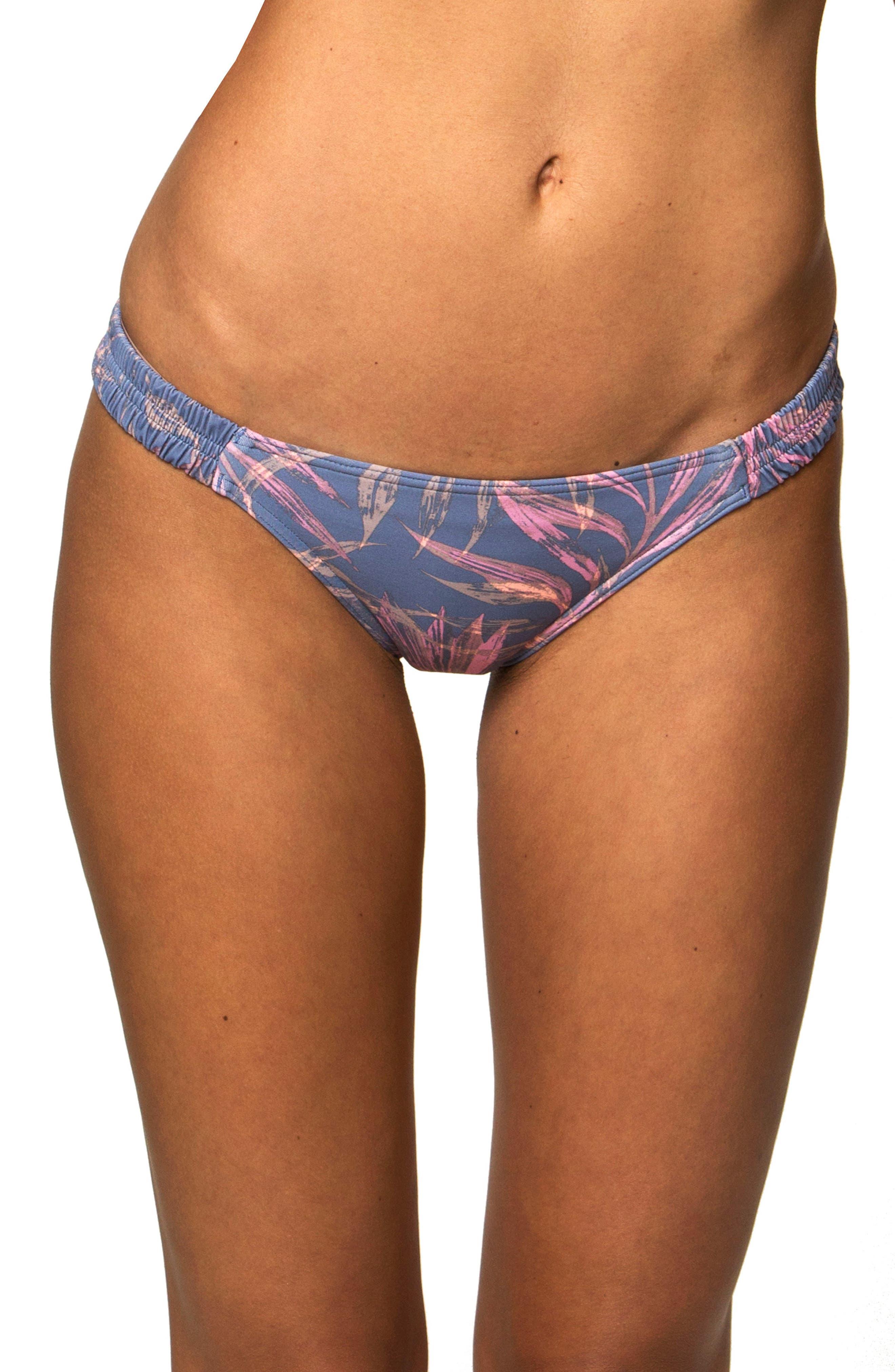 Faye Bikini Bottoms,                         Main,                         color, 036