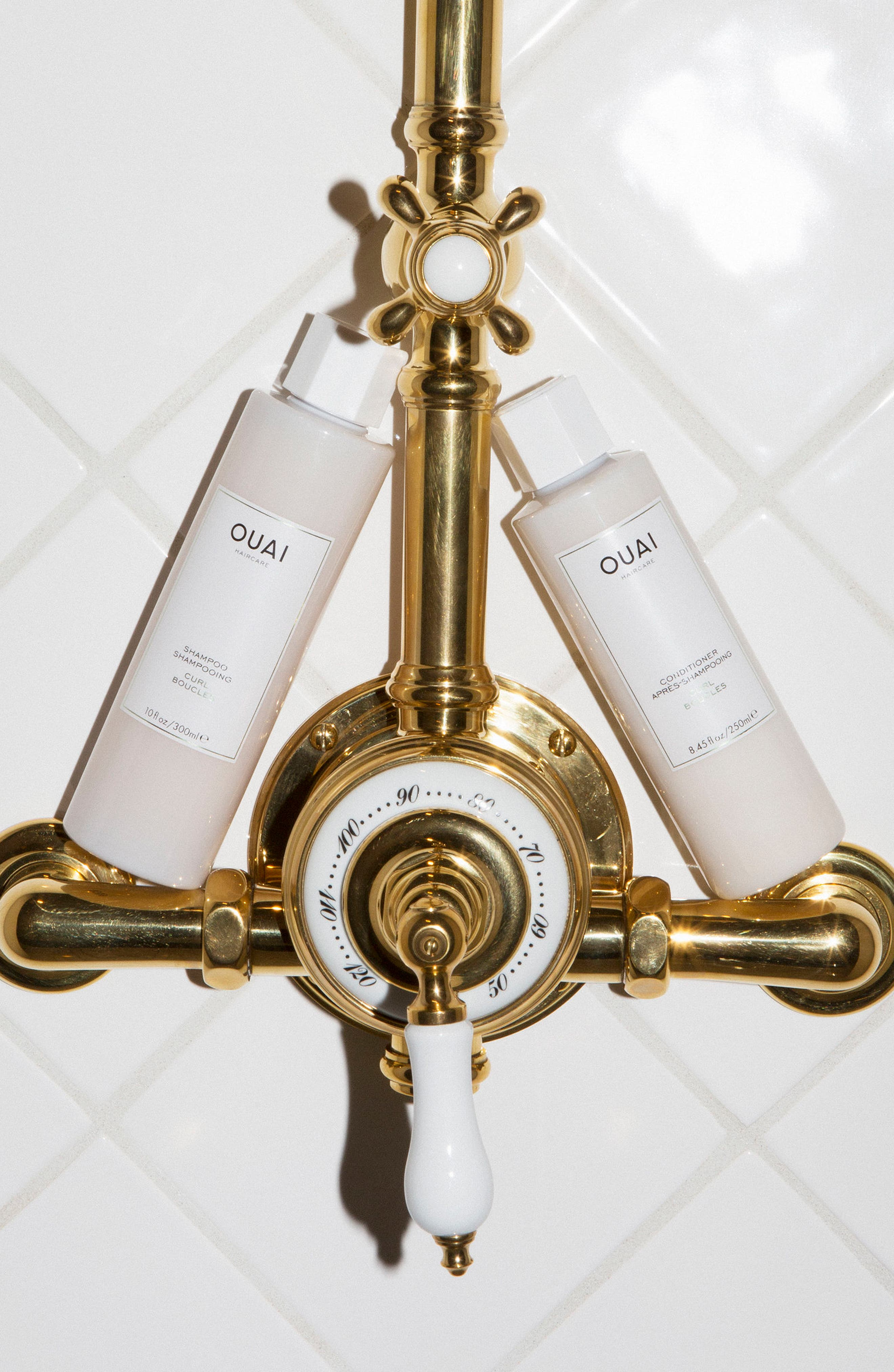 OUAI,                             Curl Shampoo,                             Alternate thumbnail 2, color,                             NO COLOR