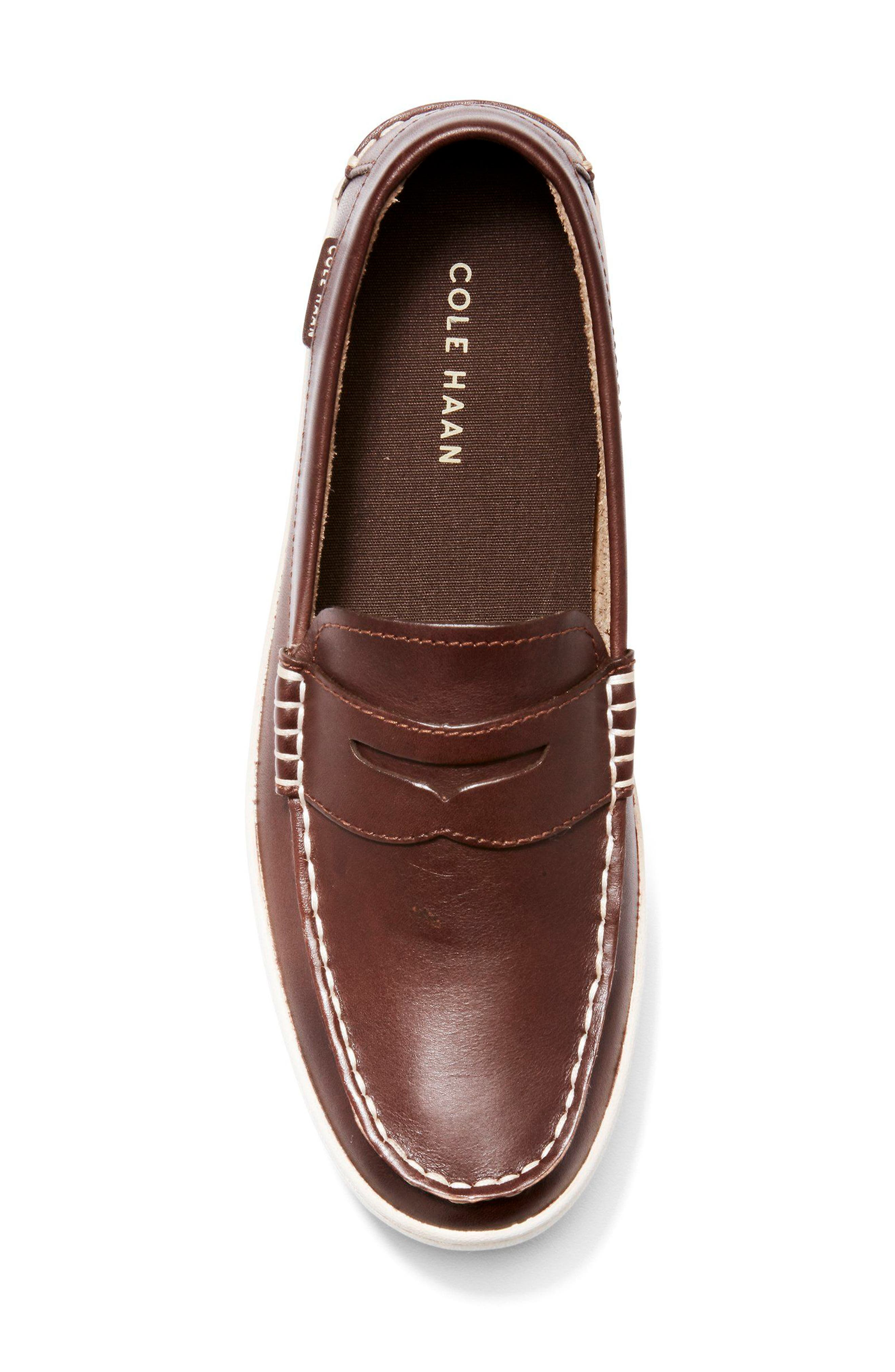 'Pinch Roadtrip' Penny Loafer,                             Alternate thumbnail 6, color,                             200