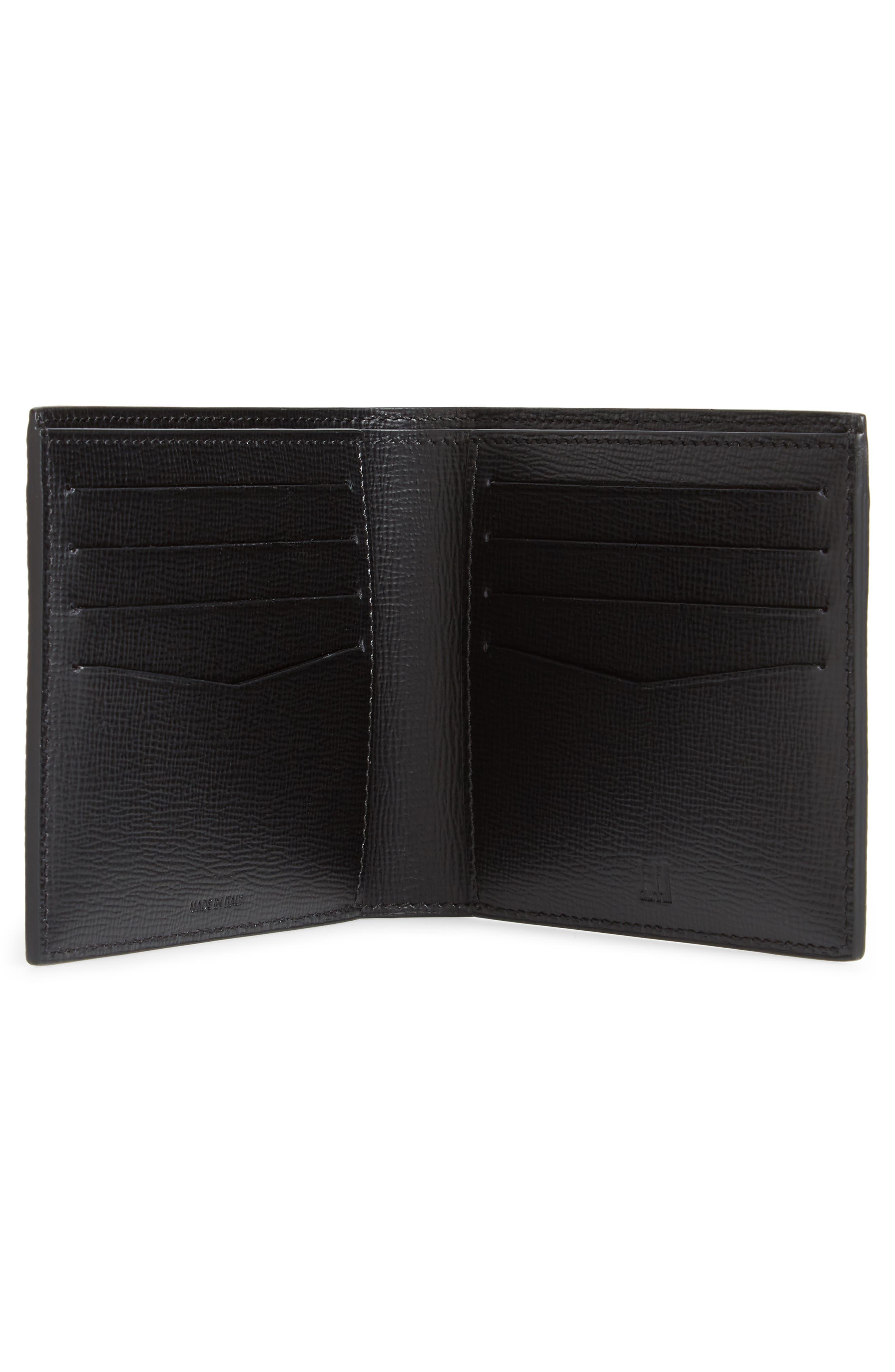 Cadogan Leather Wallet,                             Alternate thumbnail 2, color,                             020