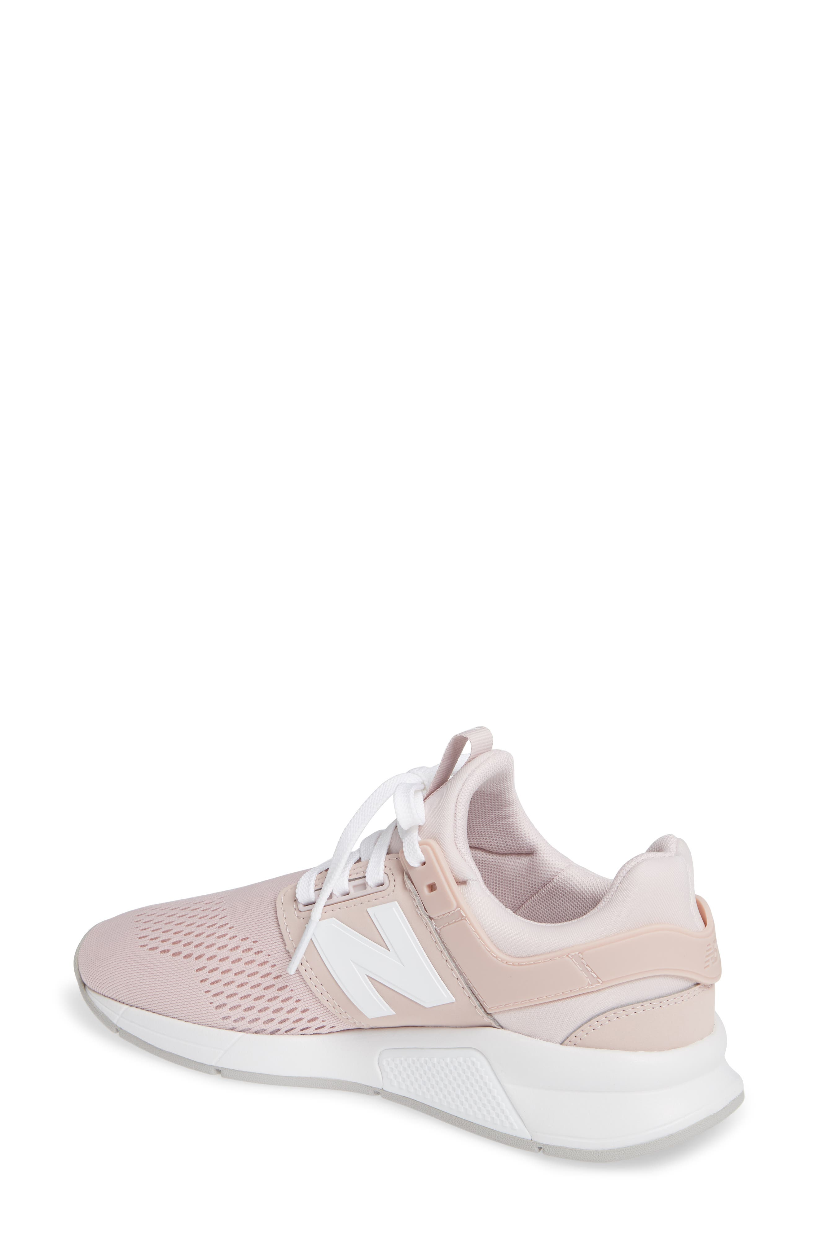 247 Sneaker,                             Alternate thumbnail 2, color,                             CONCH SHELL