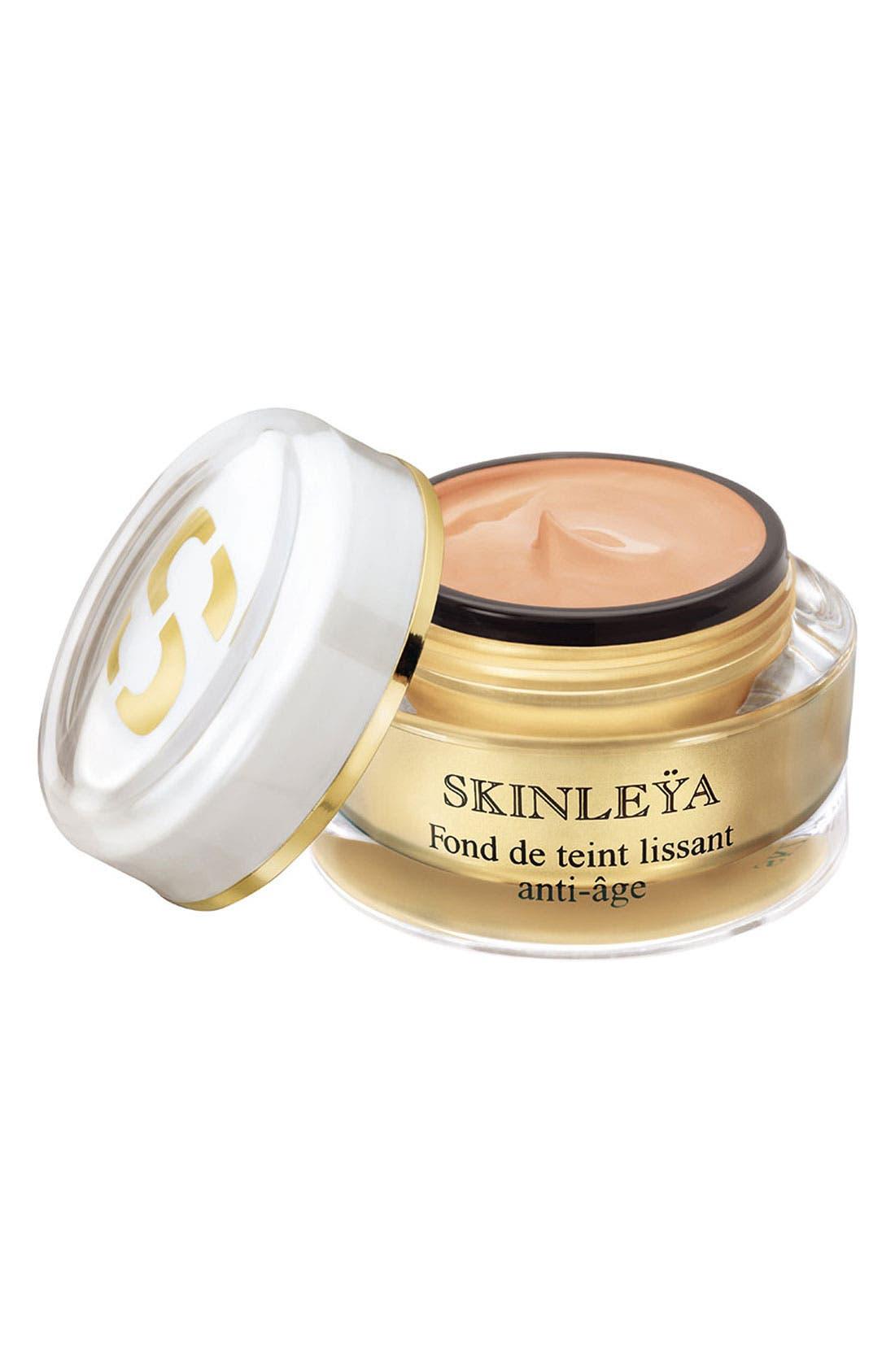 Skinleÿa Anti-Aging Foundation,                         Main,                         color,