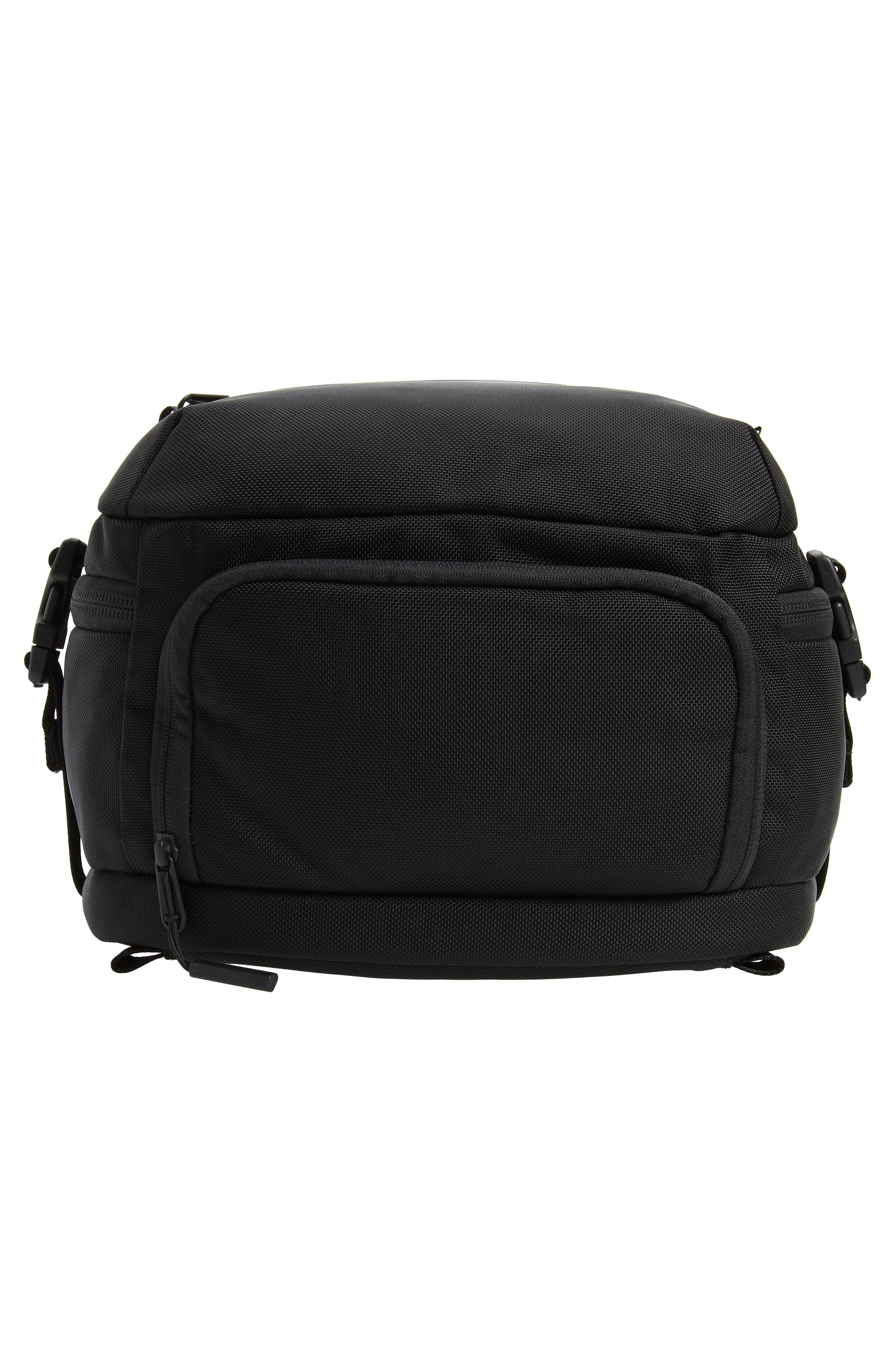 Travel Pack 2 Backpack,                             Alternate thumbnail 6, color,                             BLACK