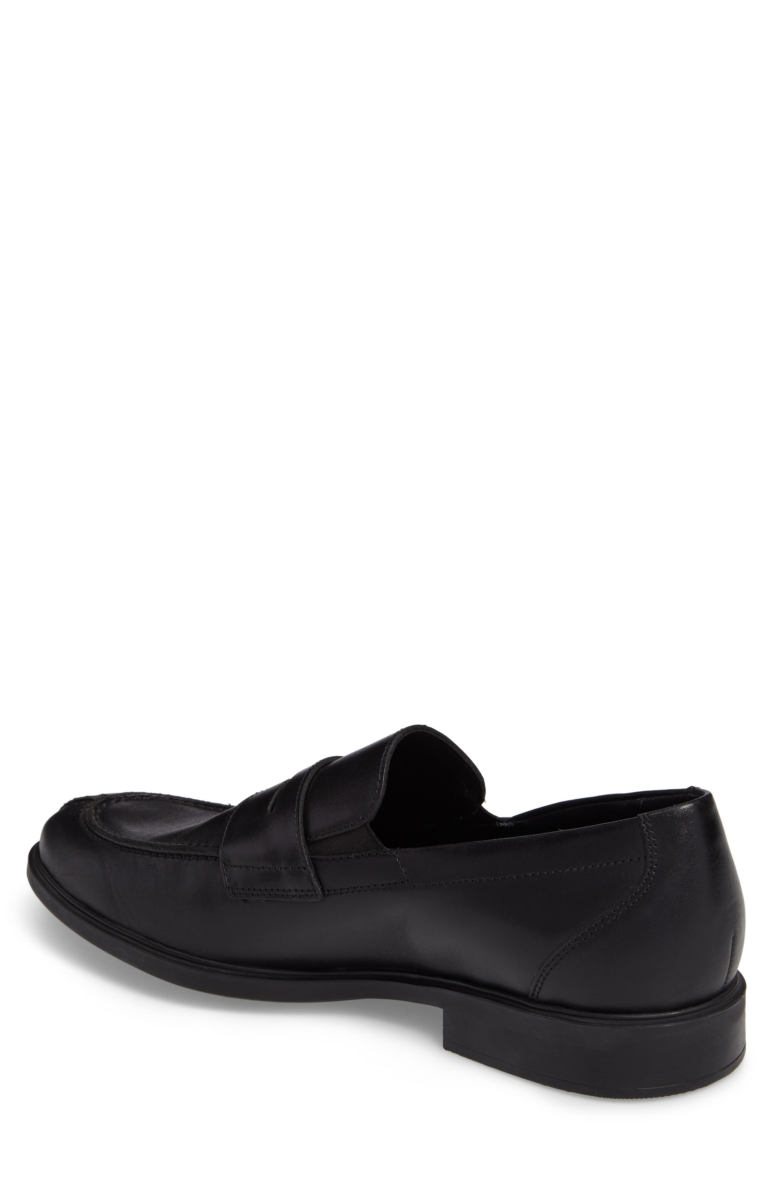 Fortino Loafer,                             Alternate thumbnail 3, color,                             001