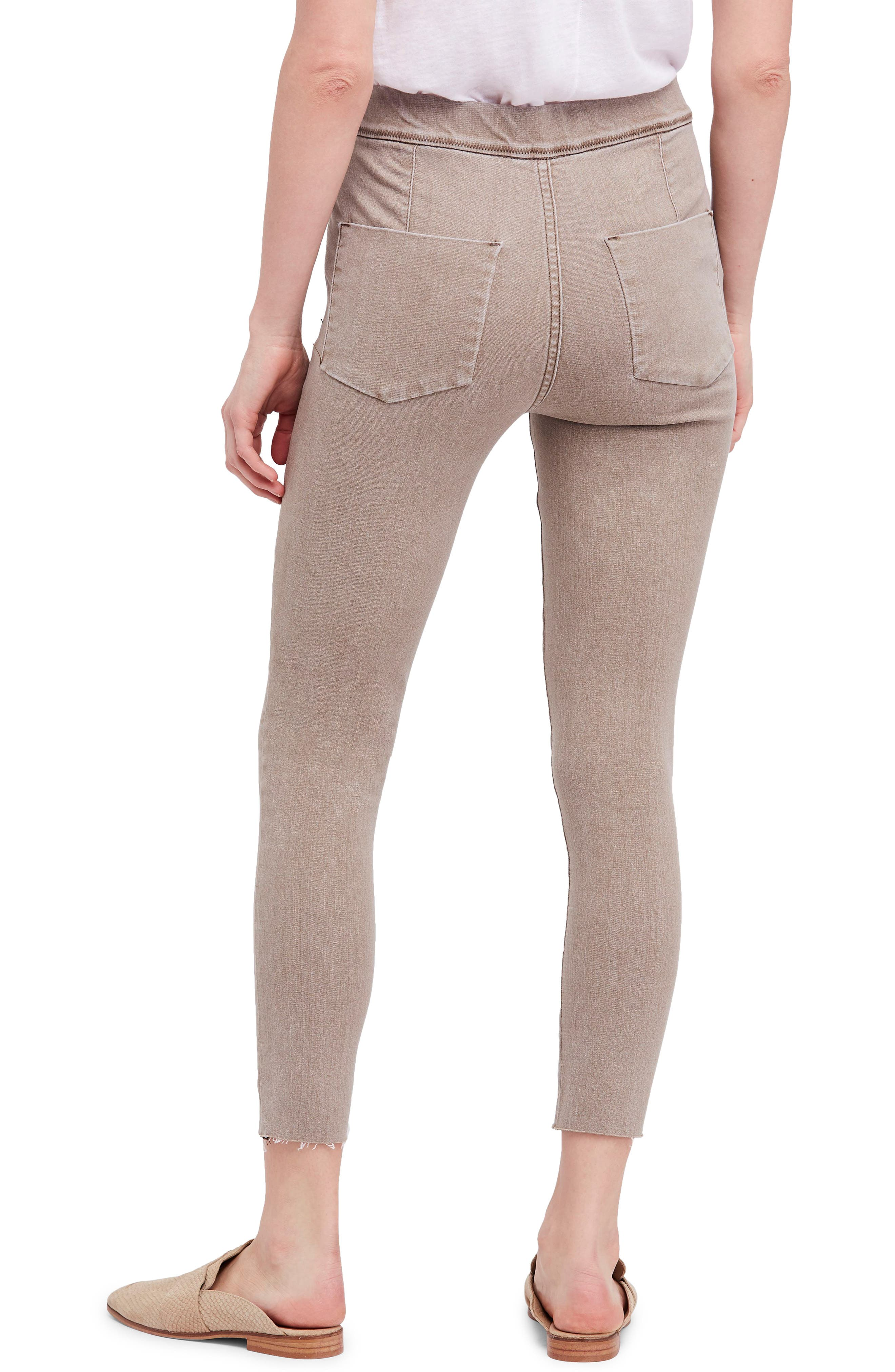 we the Free by free people Easy Goes It Leggings,                             Alternate thumbnail 2, color,                             250