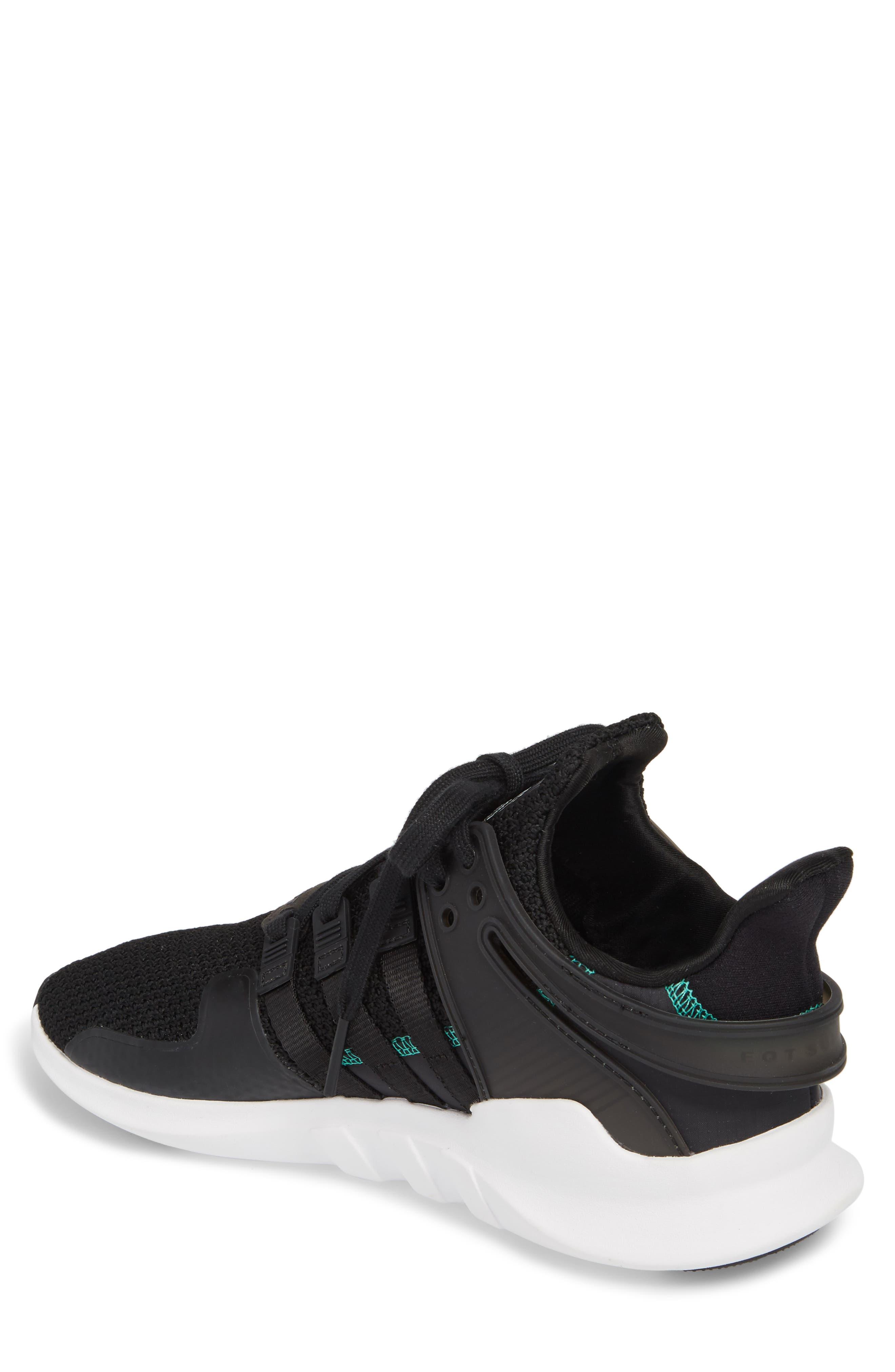 EQT Support Adv Sneaker,                             Alternate thumbnail 2, color,                             005