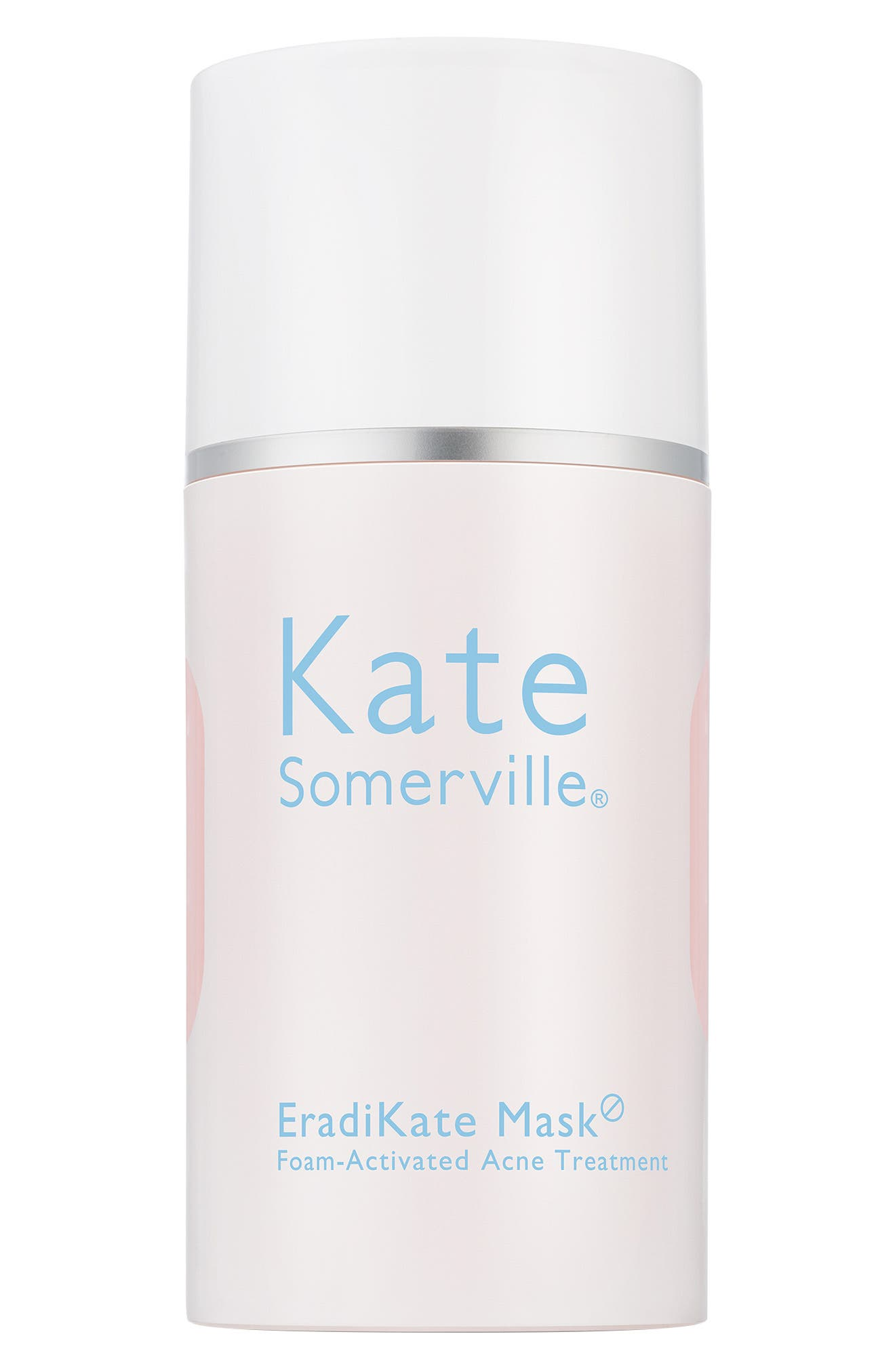 'EradiKate' Mask Foam-Activated Acne Treatment,                             Alternate thumbnail 2, color,                             NO COLOR