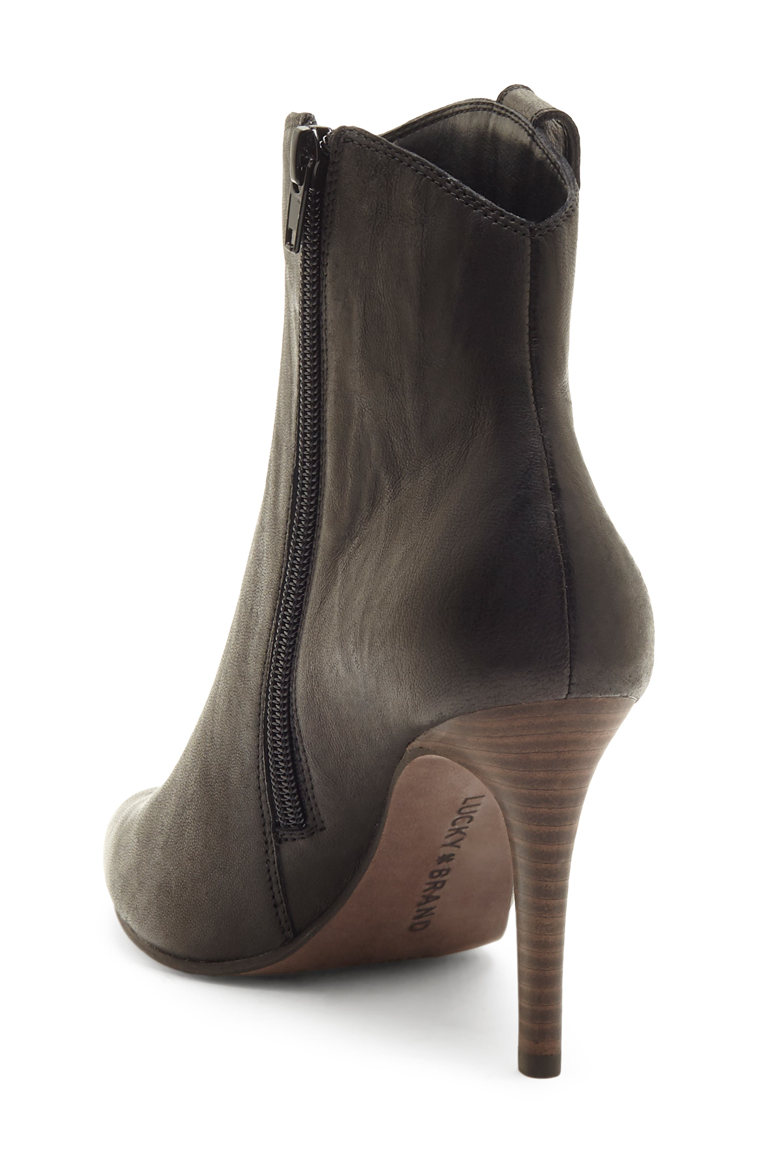 LUCKY BRAND,                             Torince Bootie,                             Alternate thumbnail 2, color,                             200