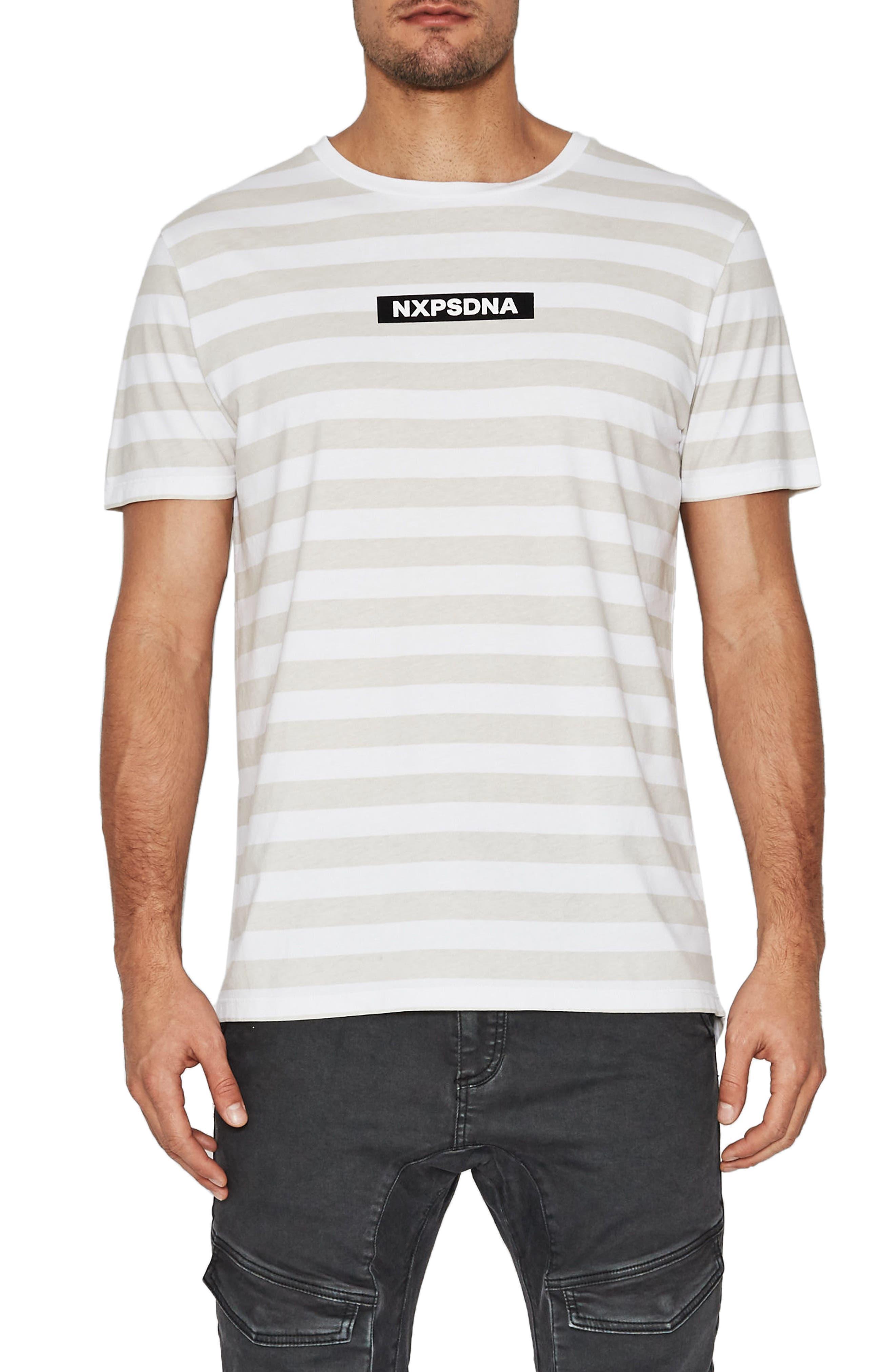 Striker Droptail T-Shirt,                         Main,                         color,