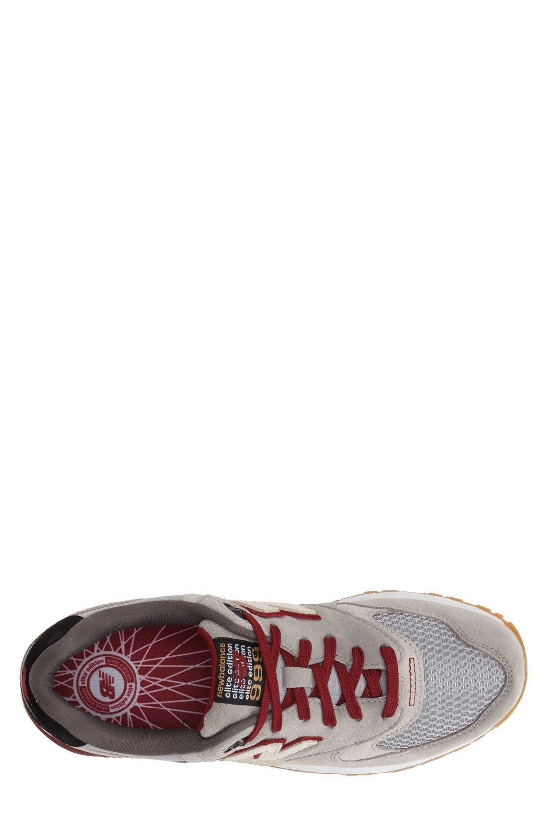 'Elite Edition - 999' Sneaker,                             Alternate thumbnail 3, color,                             060