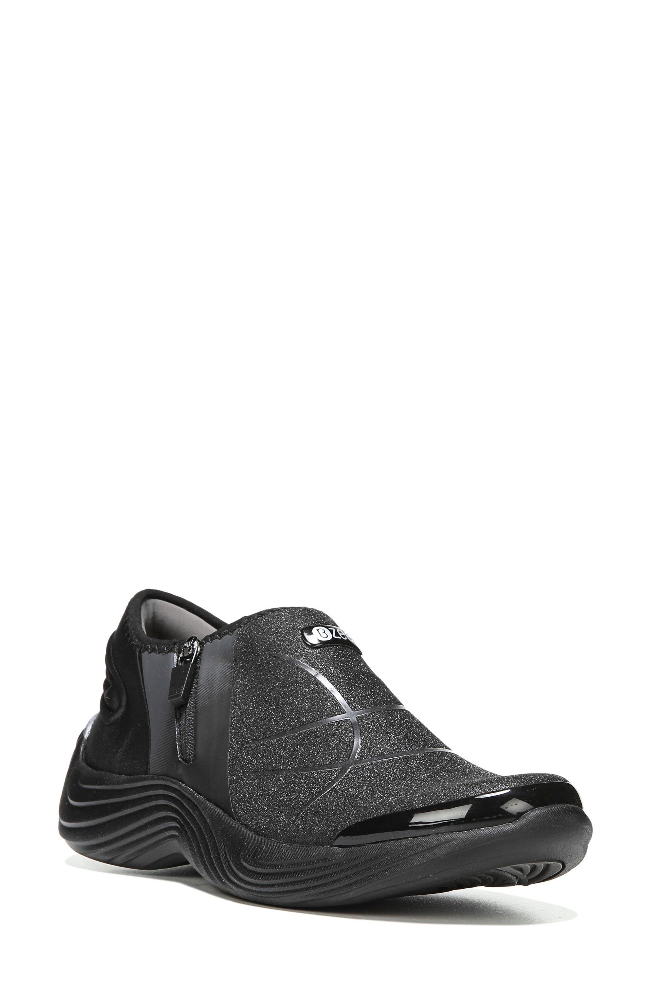 Trilogy Slip-On Sneaker,                             Main thumbnail 1, color,                             001