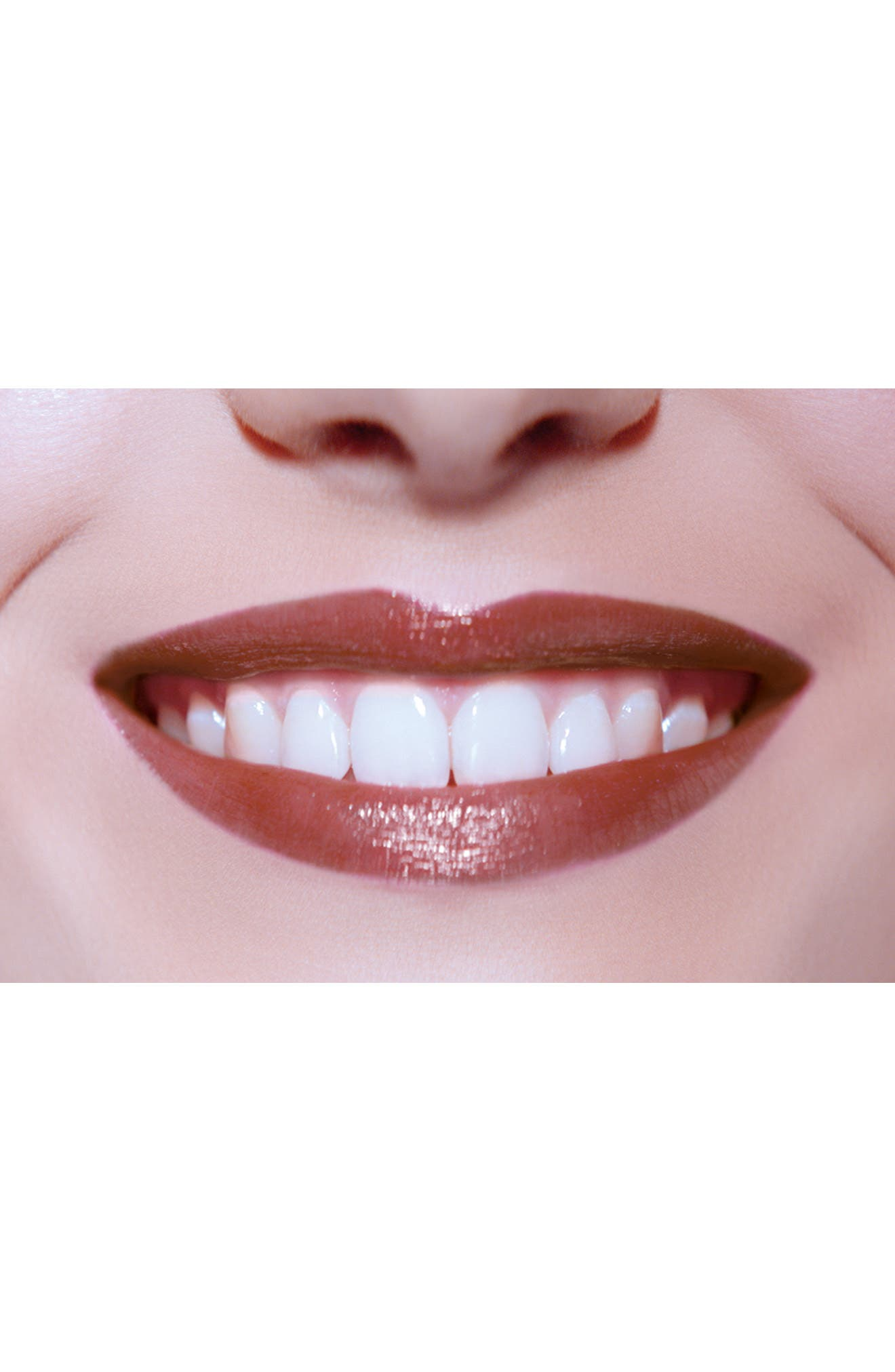 Ecstasy Shine Lipstick,                             Alternate thumbnail 2, color,                             200 SILENZIO