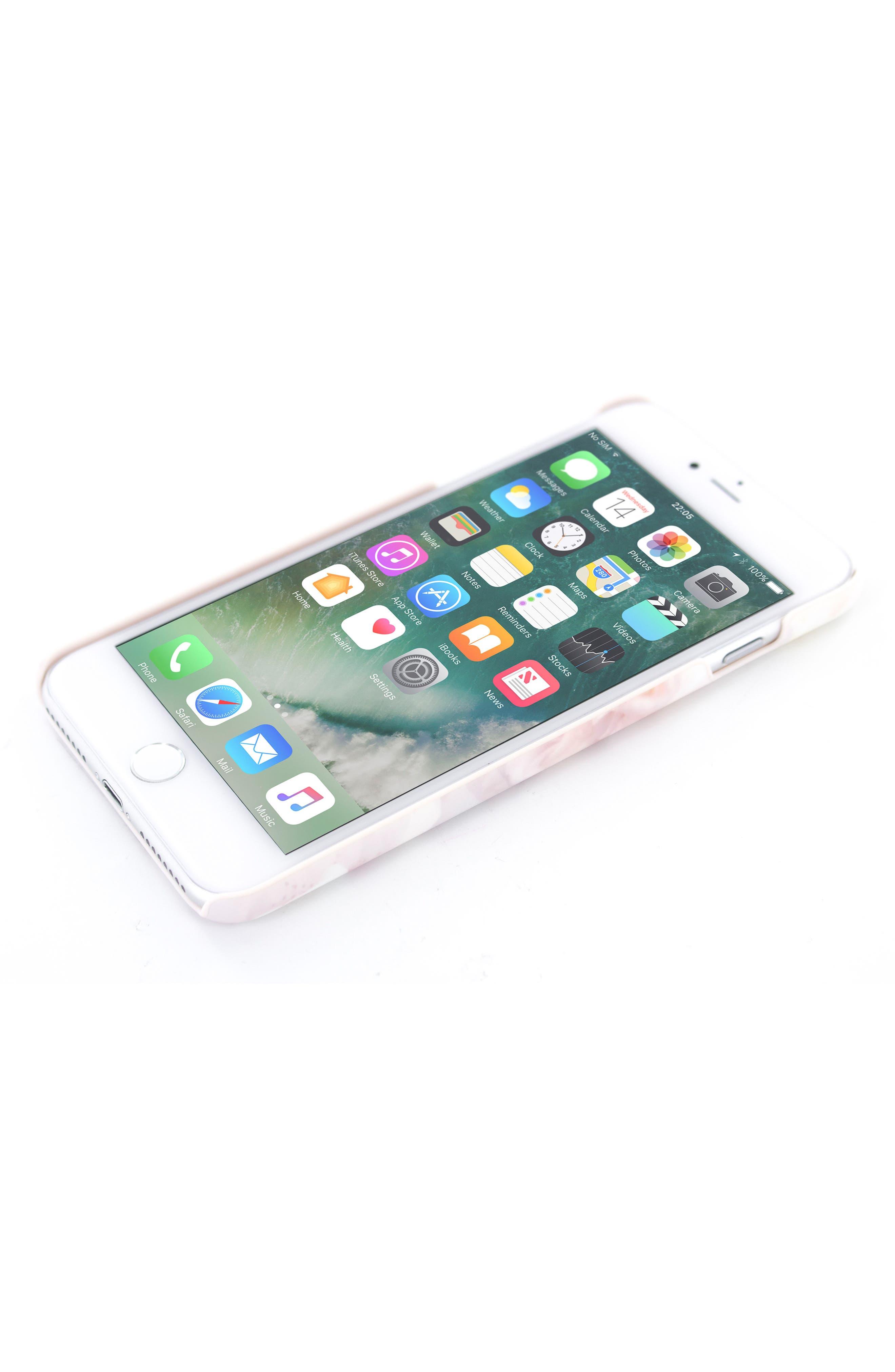 iPhone 6/6s/7/8 & 6/6s/7/8 Plus Case,                             Alternate thumbnail 6, color,