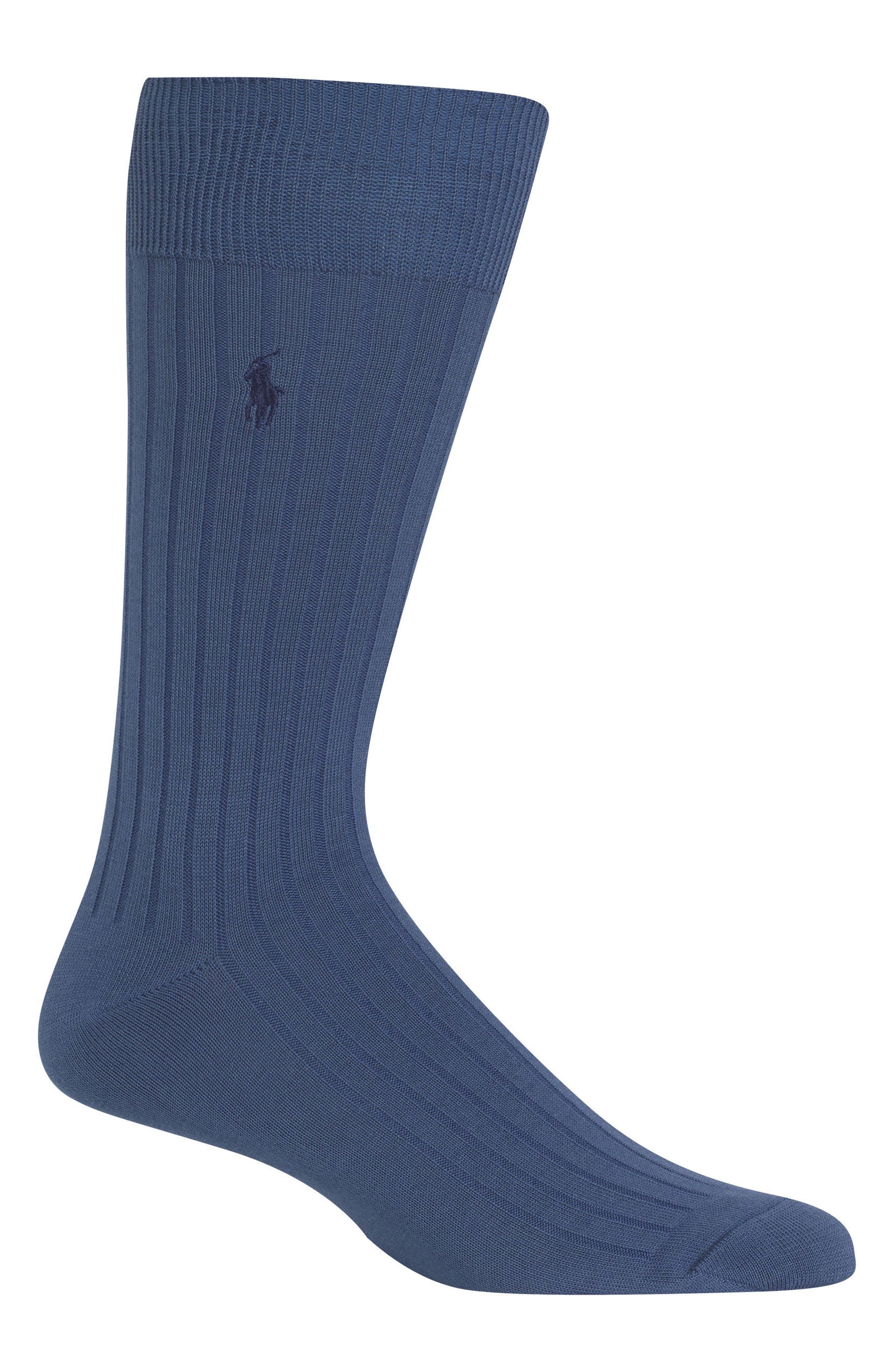 Ribbed Socks,                             Main thumbnail 5, color,