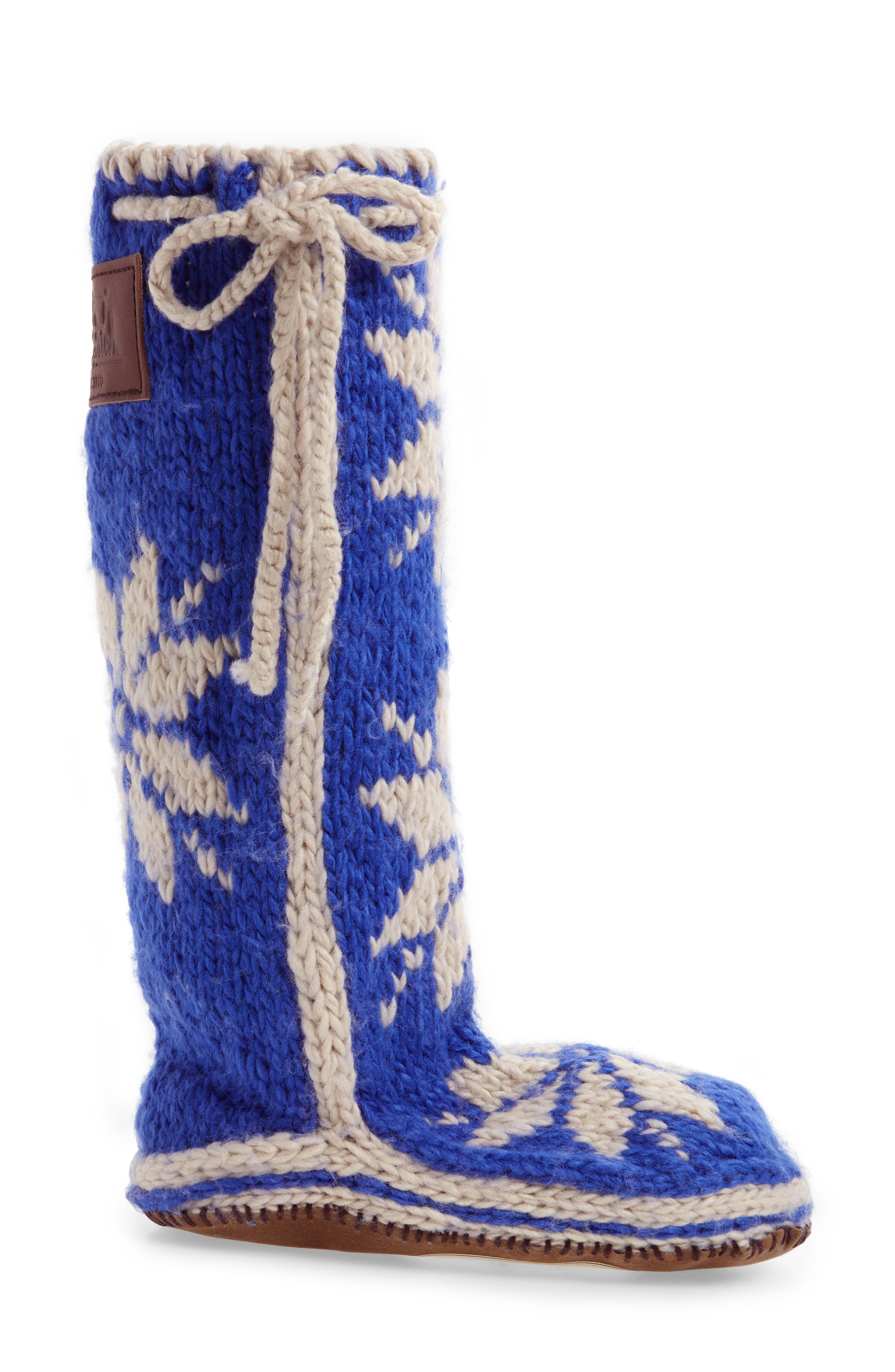 'Chalet' Socks,                             Alternate thumbnail 19, color,
