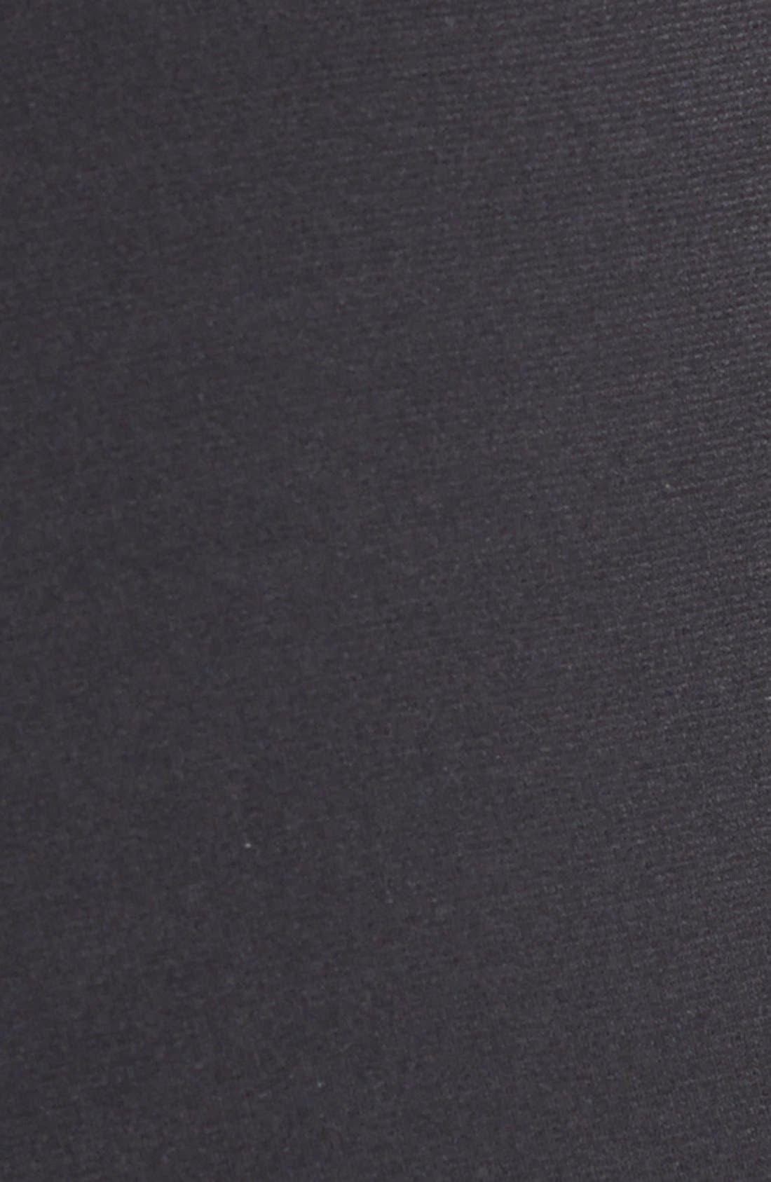 Sequin Front Leggings,                             Alternate thumbnail 4, color,                             001