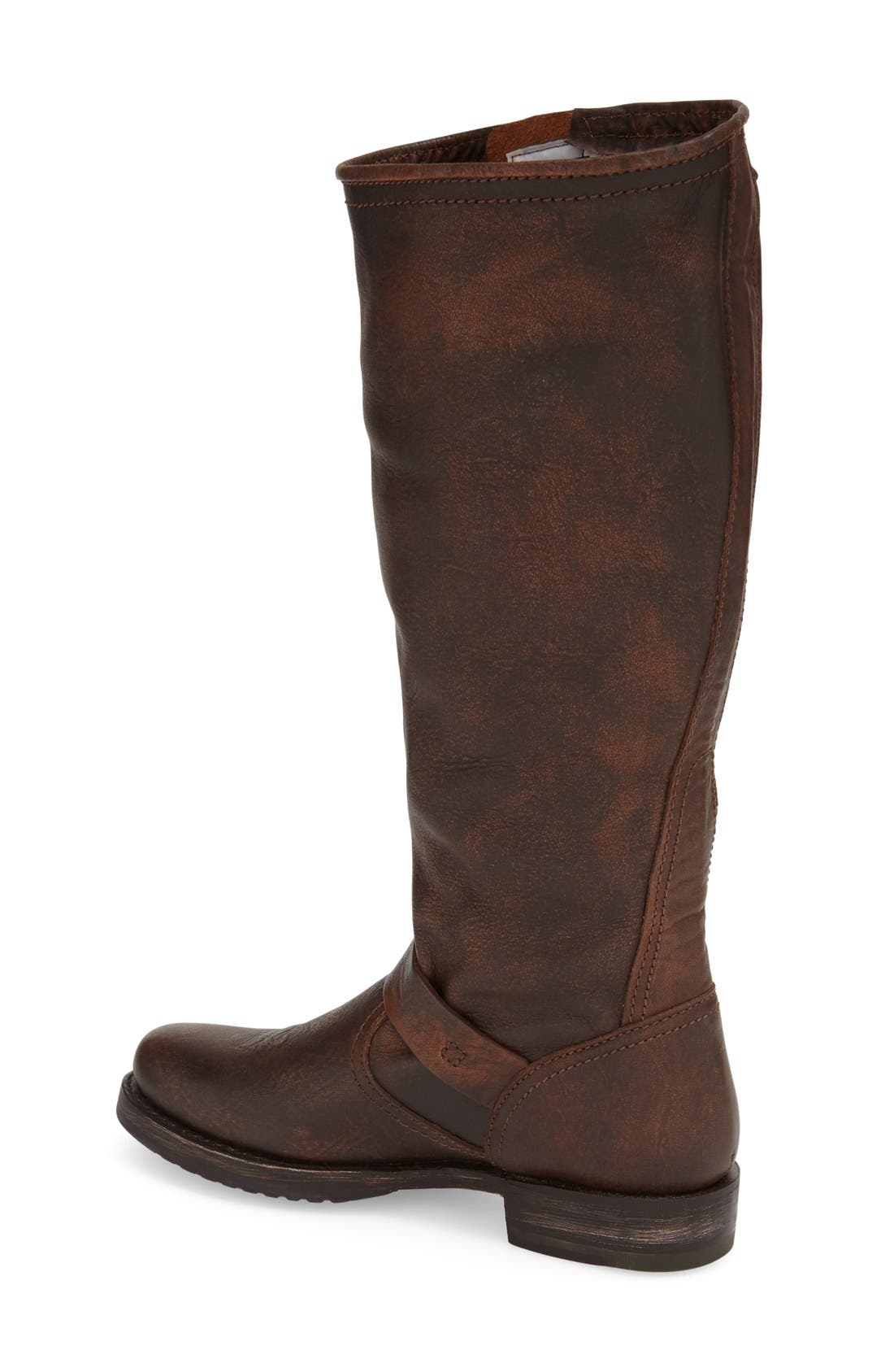 'Veronica Slouch' Boot,                             Alternate thumbnail 16, color,