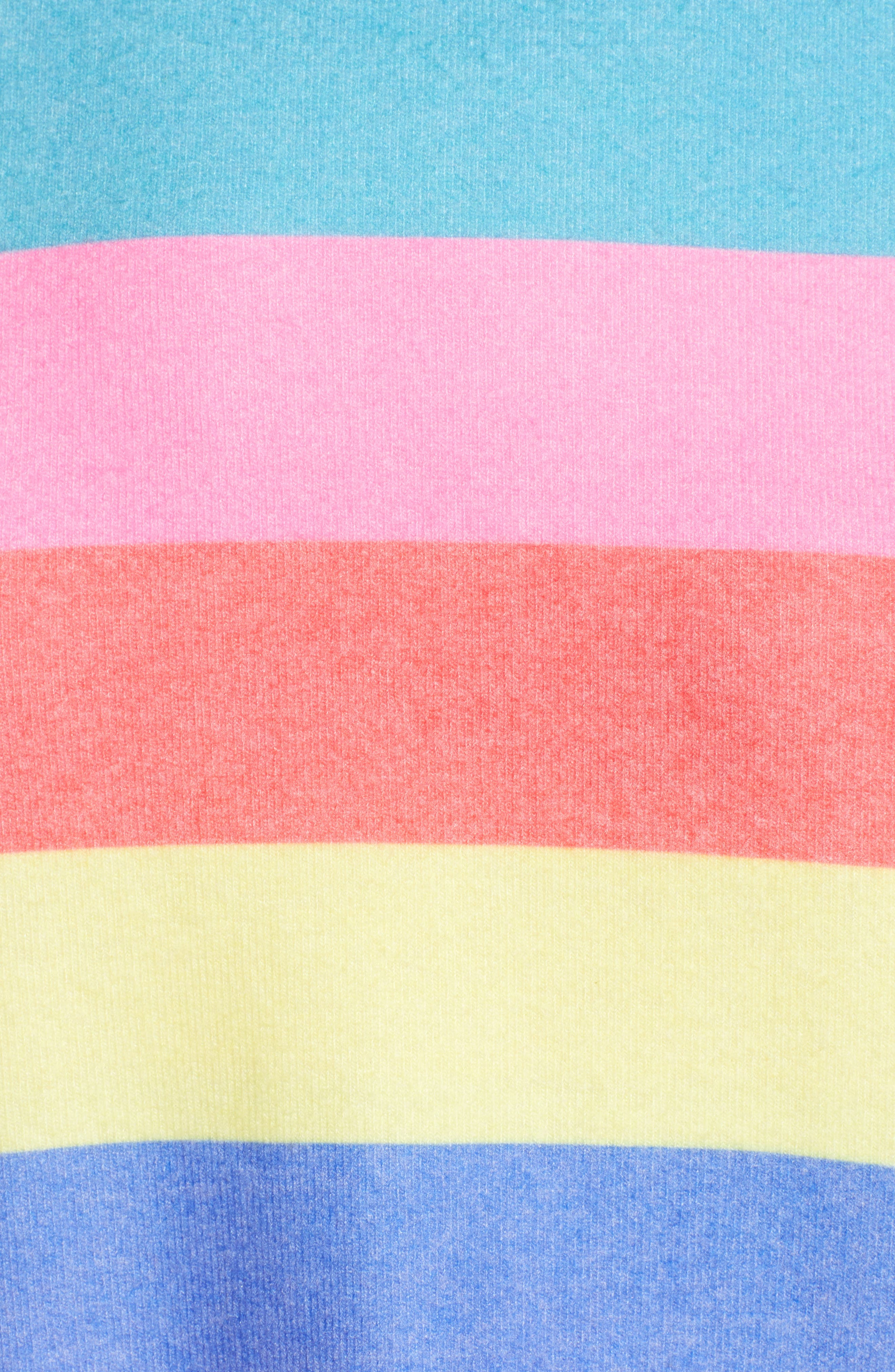 Castaway Roadtrip Sweatshirt,                             Alternate thumbnail 5, color,                             650