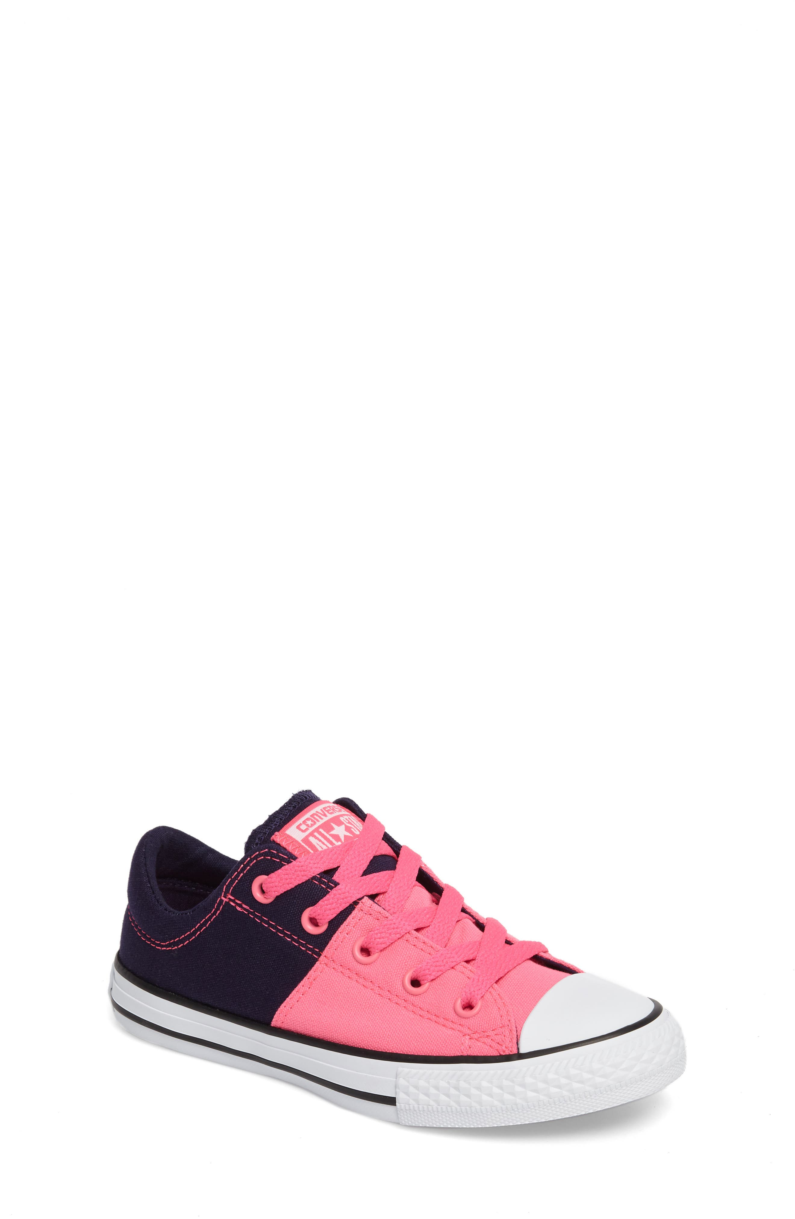 Chuck Taylor<sup>®</sup> All Star<sup>®</sup> Madison Low Top Sneaker,                             Main thumbnail 3, color,