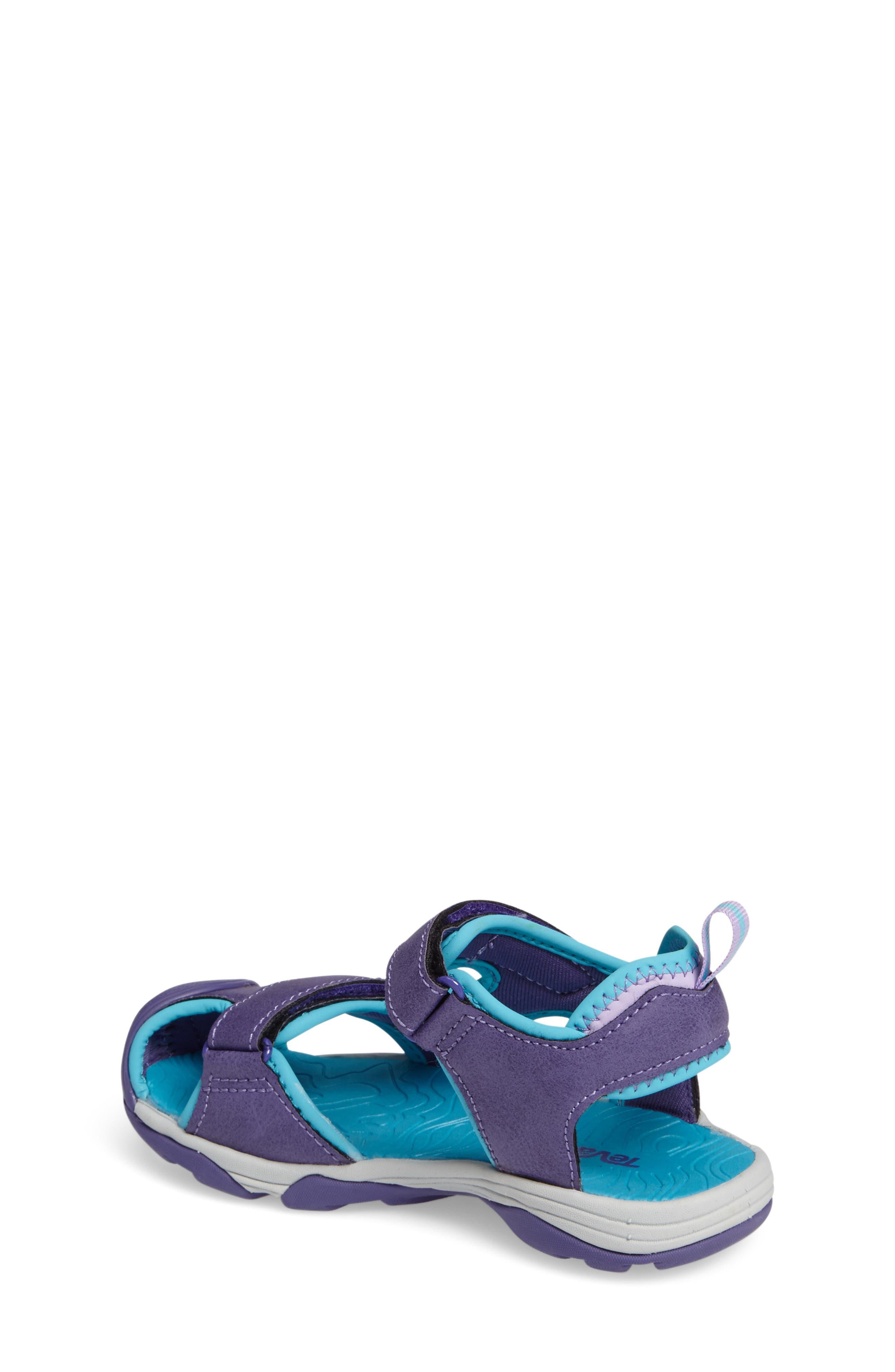 Toachi 4 Sport Sandal,                             Alternate thumbnail 2, color,