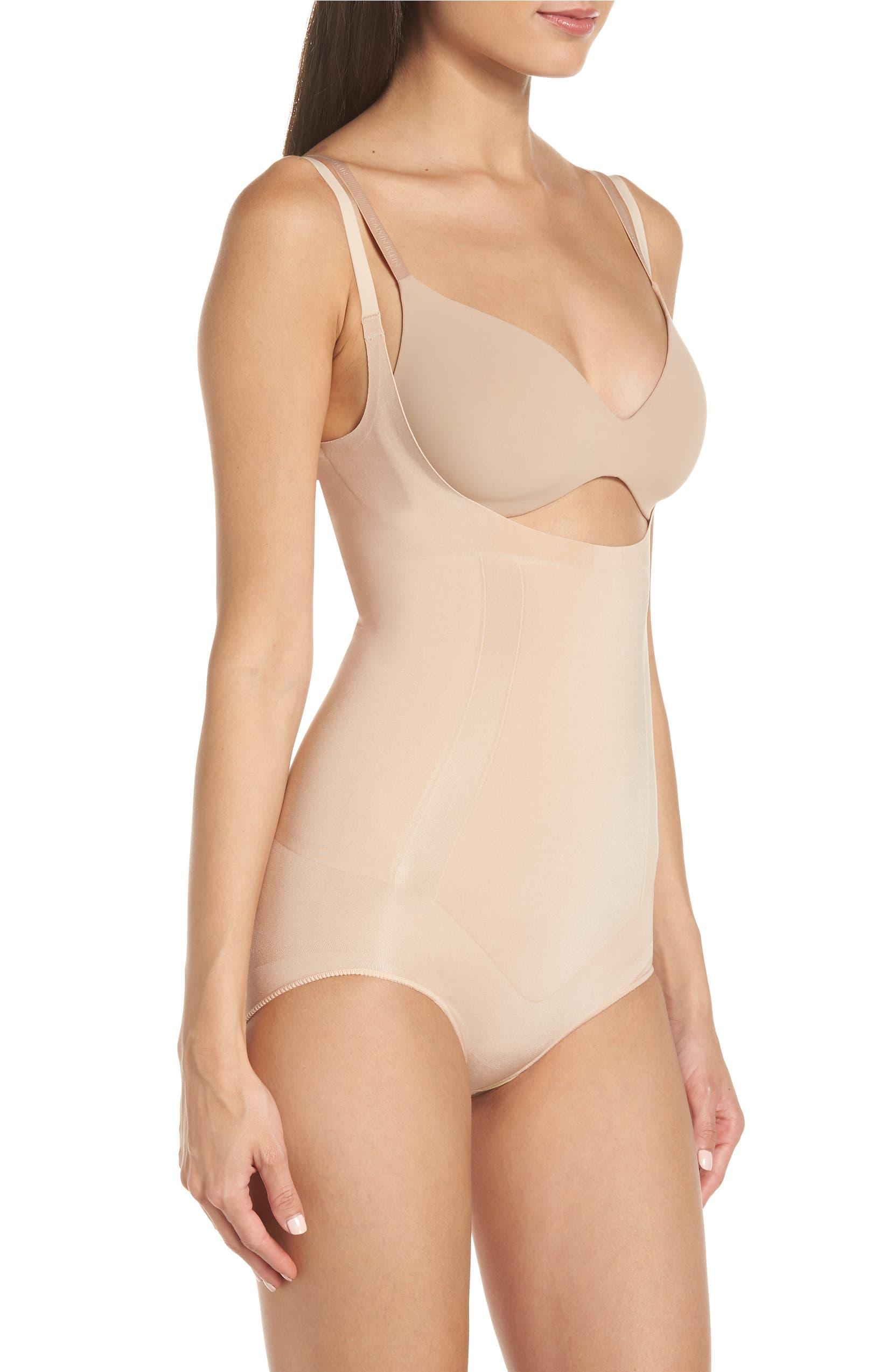 2c5817a4c4 SPANX® OnCore Open-Bust Bodysuit